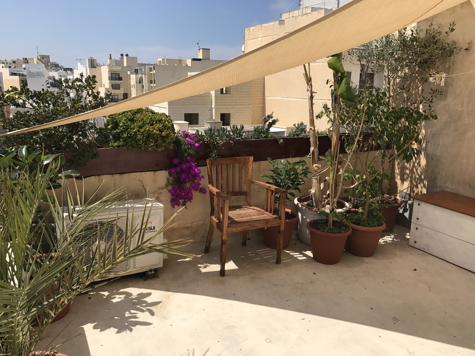 4 bed Town House For Rent in Sliema, Sliema - thumb 12
