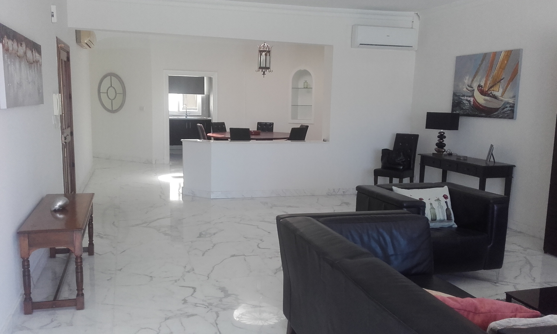 2 bed Penthouse For Rent in Sliema, Sliema - thumb 4