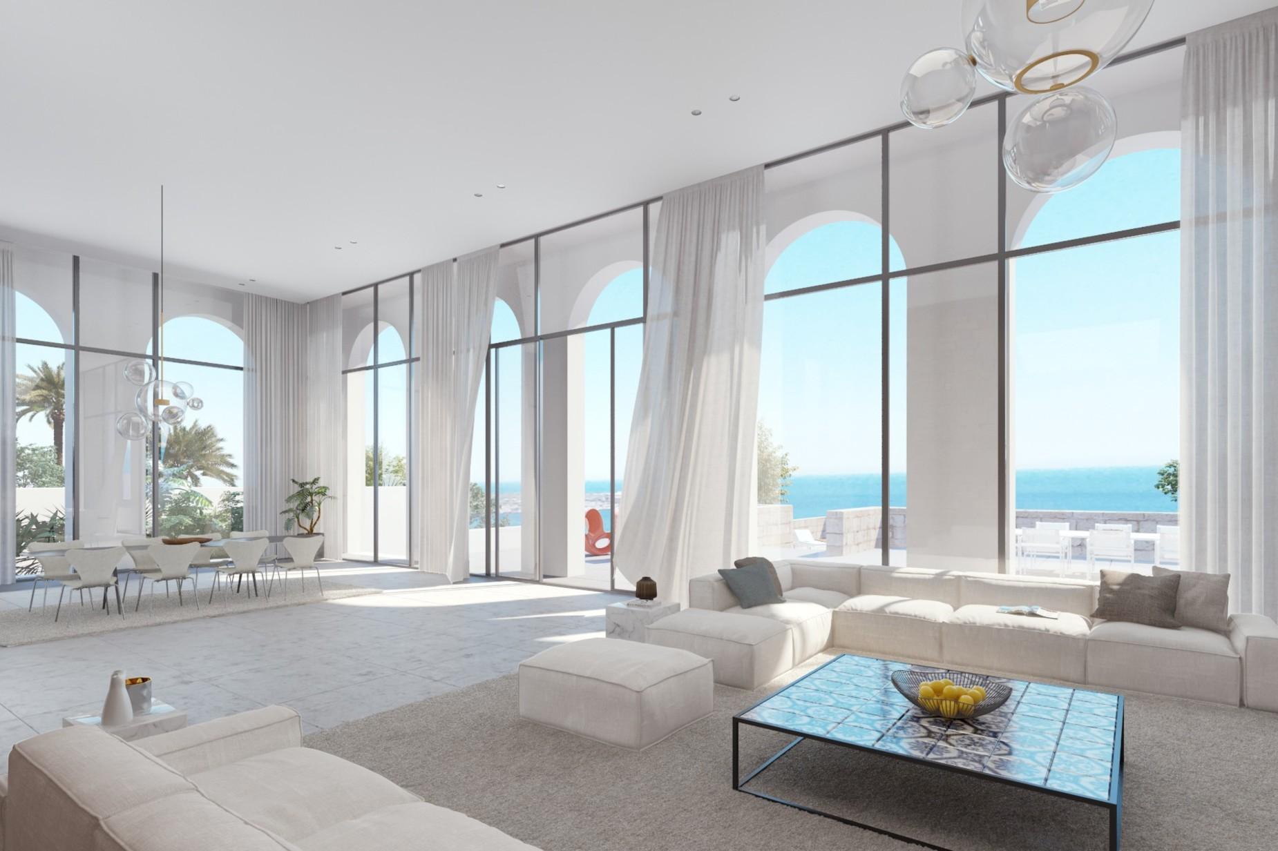 7 bed Villa For Sale in Mellieha, Mellieha - thumb 5