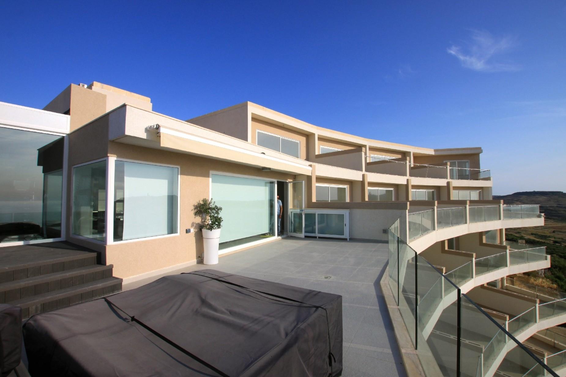 2 bed Penthouse For Sale in Zebbug (Gozo), Zebbug (Gozo) - thumb 11