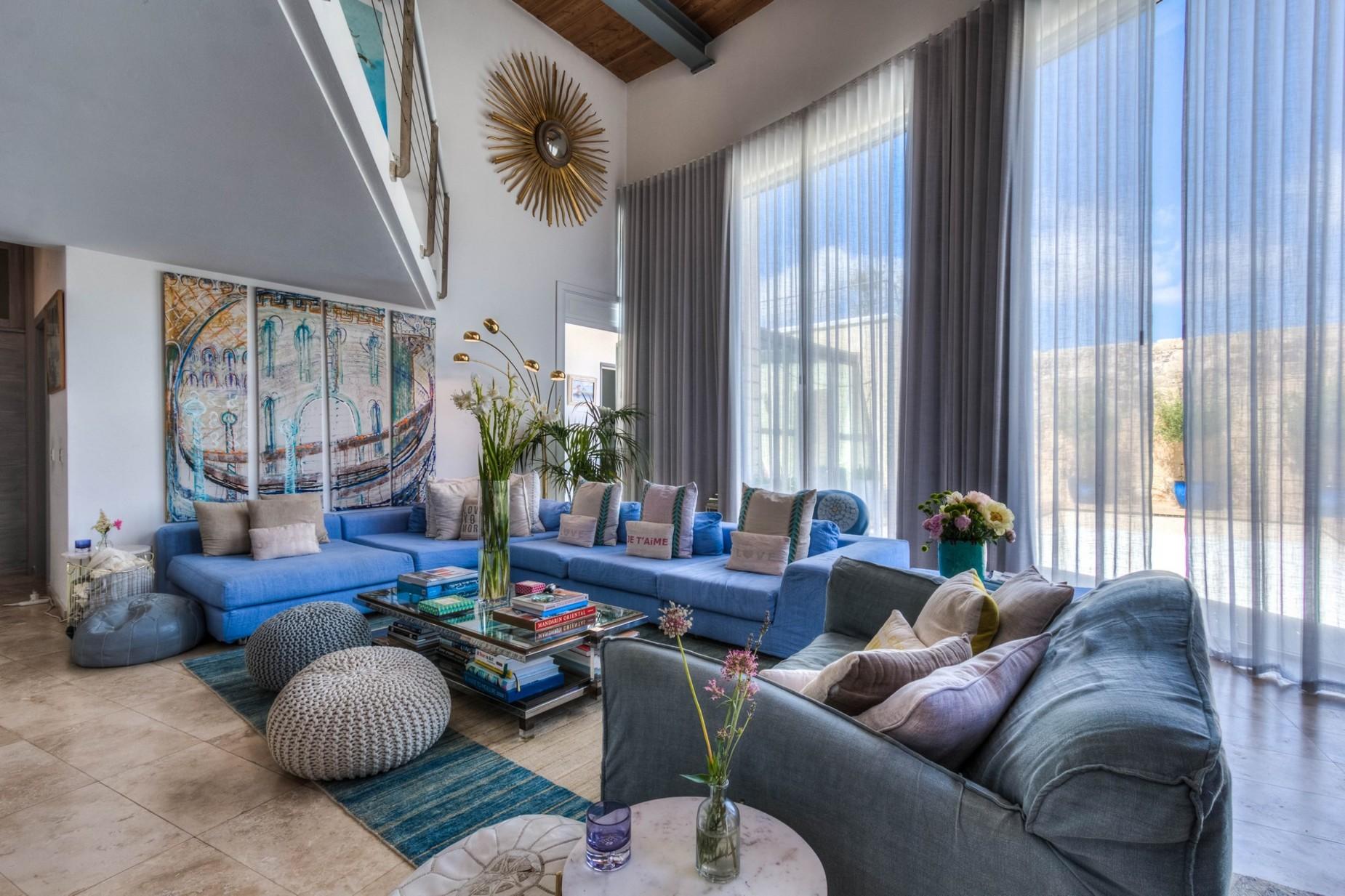 3 bed Villa For Rent in Lija, Lija - thumb 2