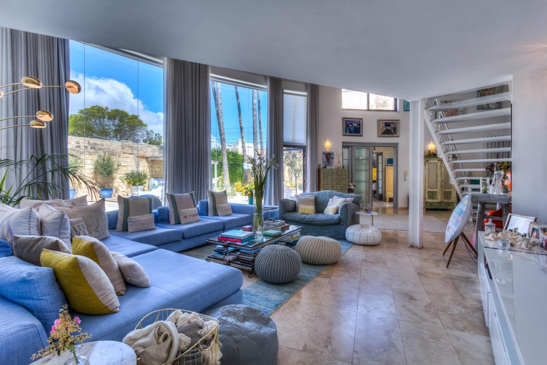 3 bed Villa For Rent in Lija, Lija - thumb 4