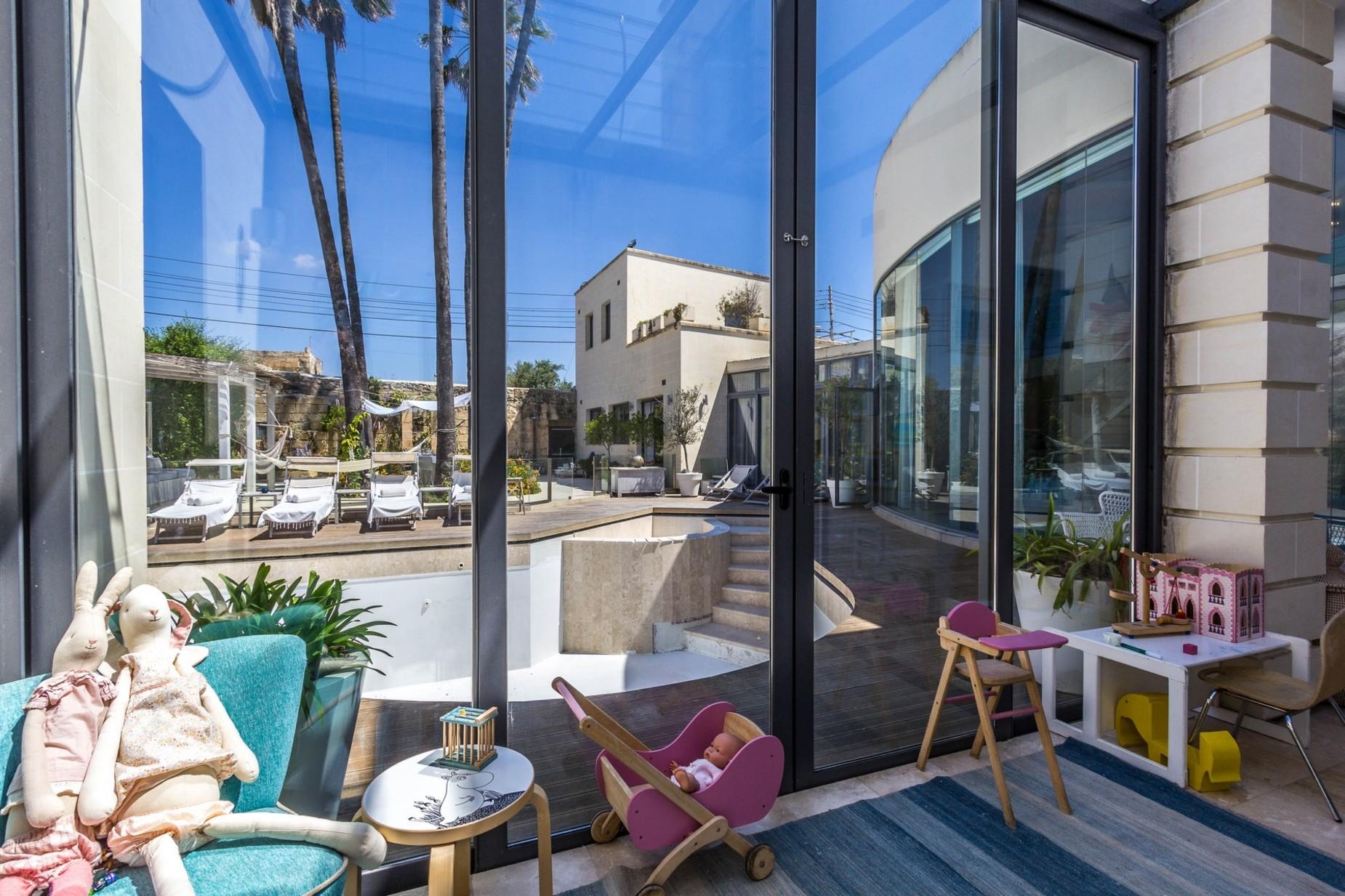 3 bed Villa For Rent in Lija, Lija - thumb 13