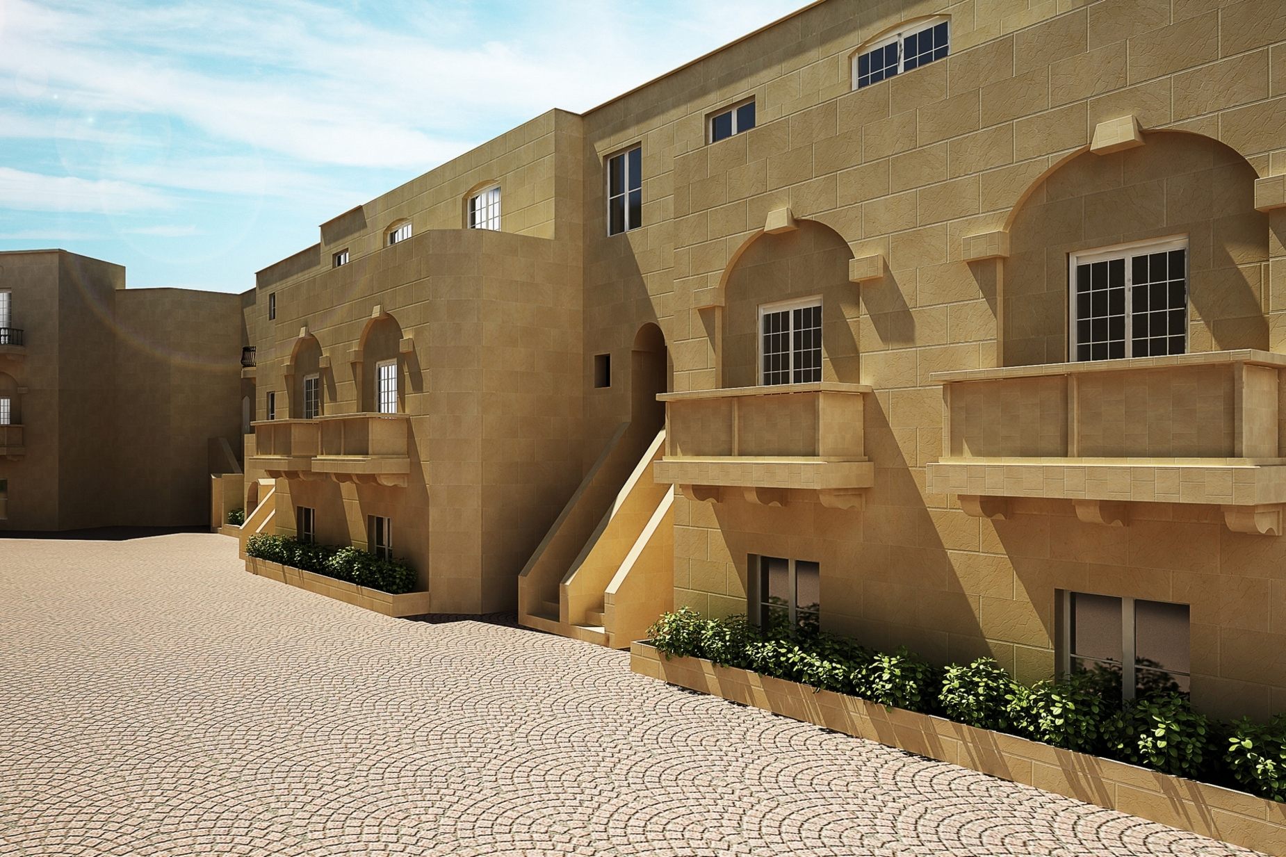 3 bed Apartment For Sale in Xaghra, Xaghra - thumb 3