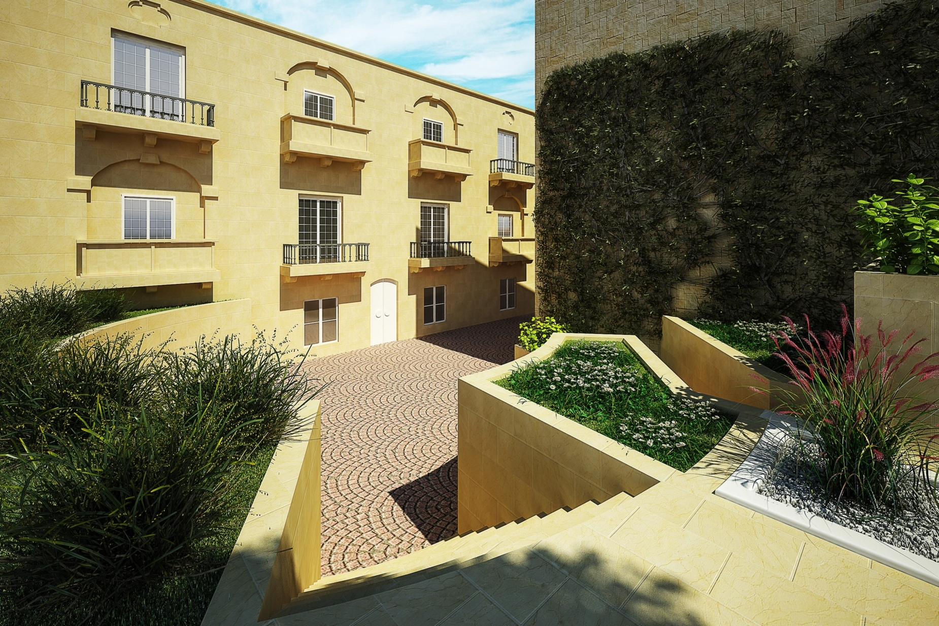 3 bed Apartment For Sale in Xaghra, Xaghra - thumb 2