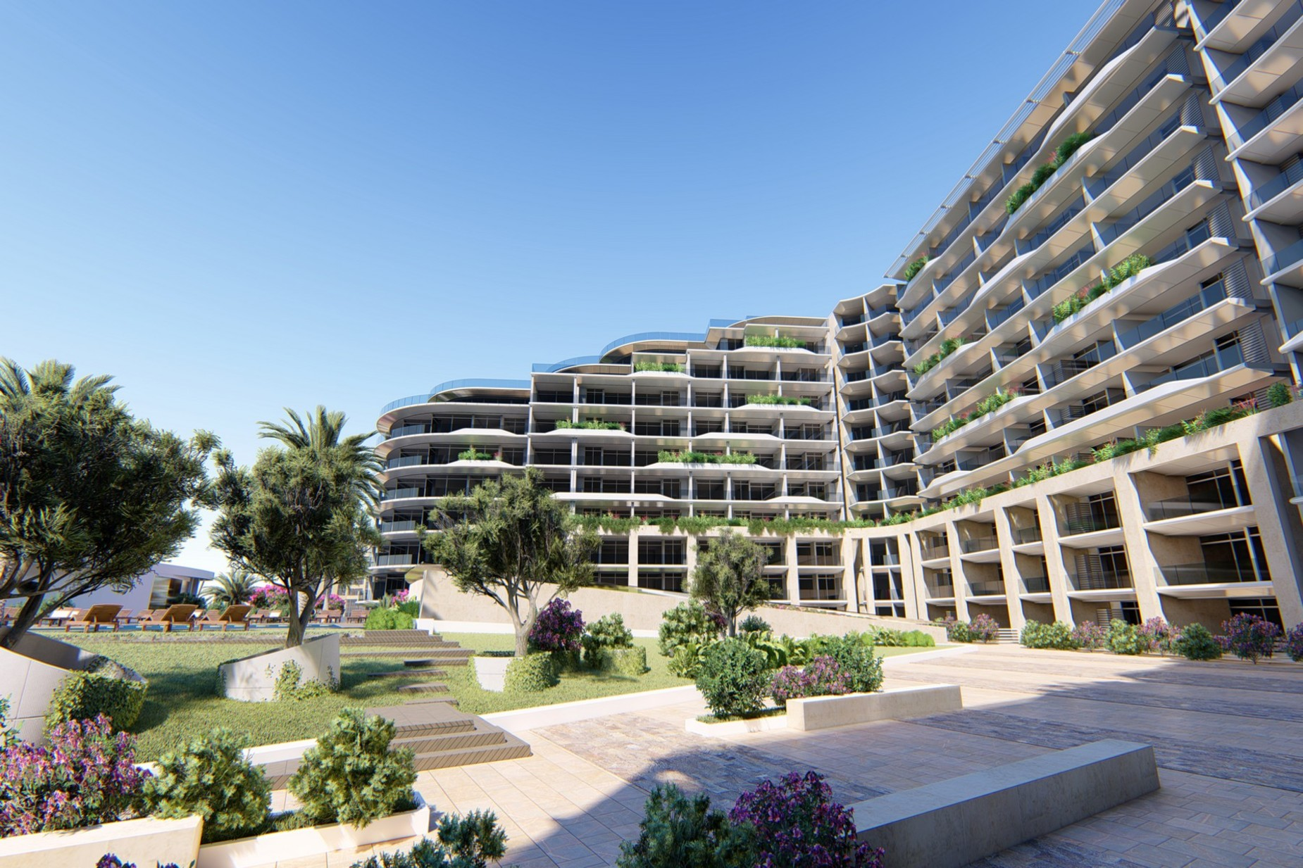 0 bed Block of Apartments (Res) For Sale in Kalkara, Kalkara - thumb 5