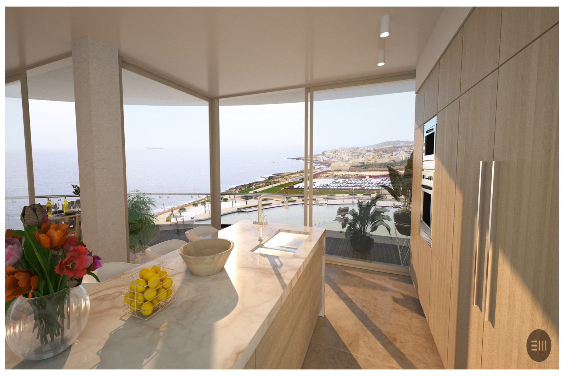 0 bed Block of Apartments (Res) For Sale in Kalkara, Kalkara - thumb 7