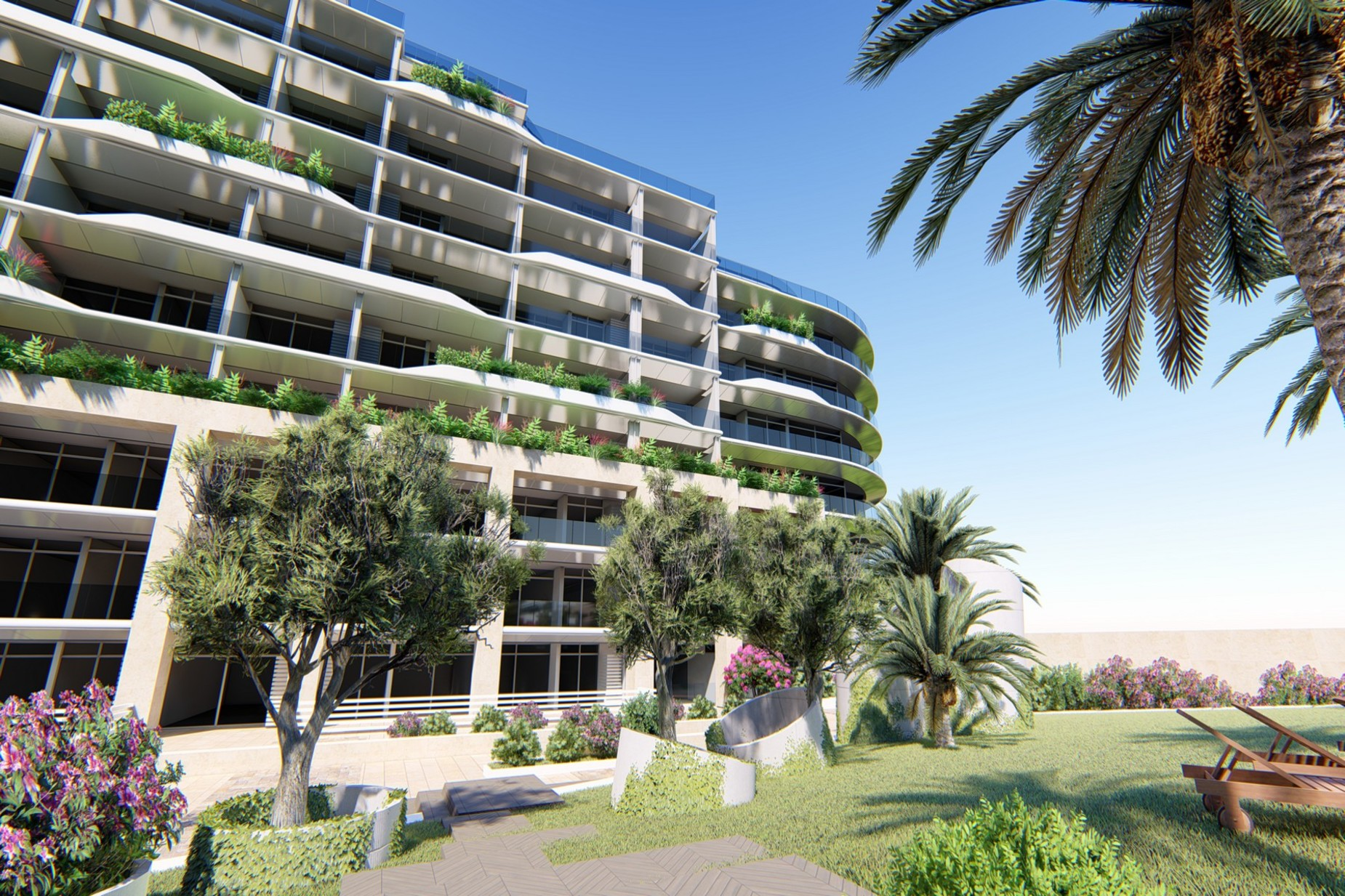 0 bed Block of Apartments (Res) For Sale in Kalkara, Kalkara - thumb 4