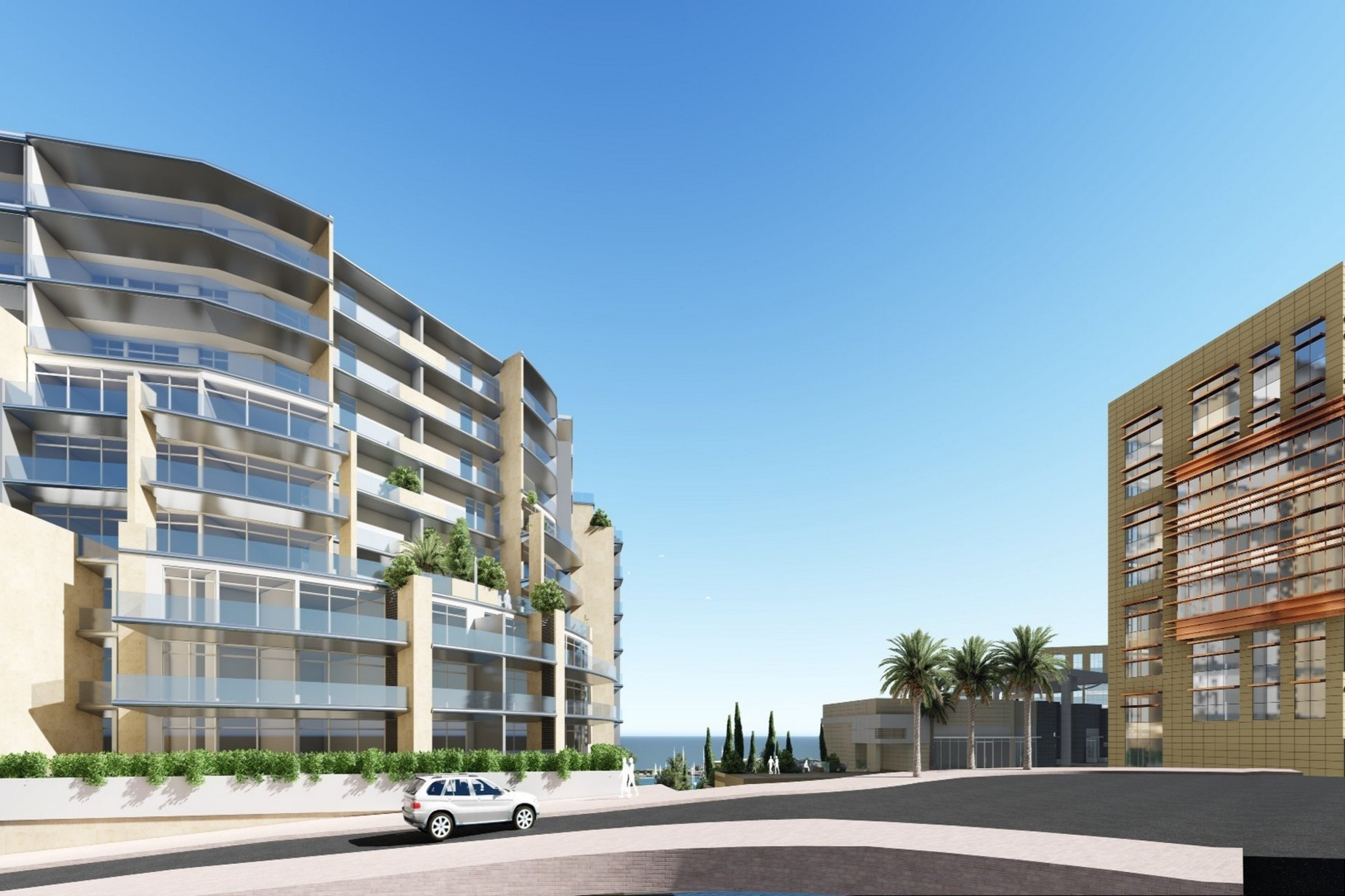 0 bed Block of Apartments (Res) For Sale in Kalkara, Kalkara - thumb 3
