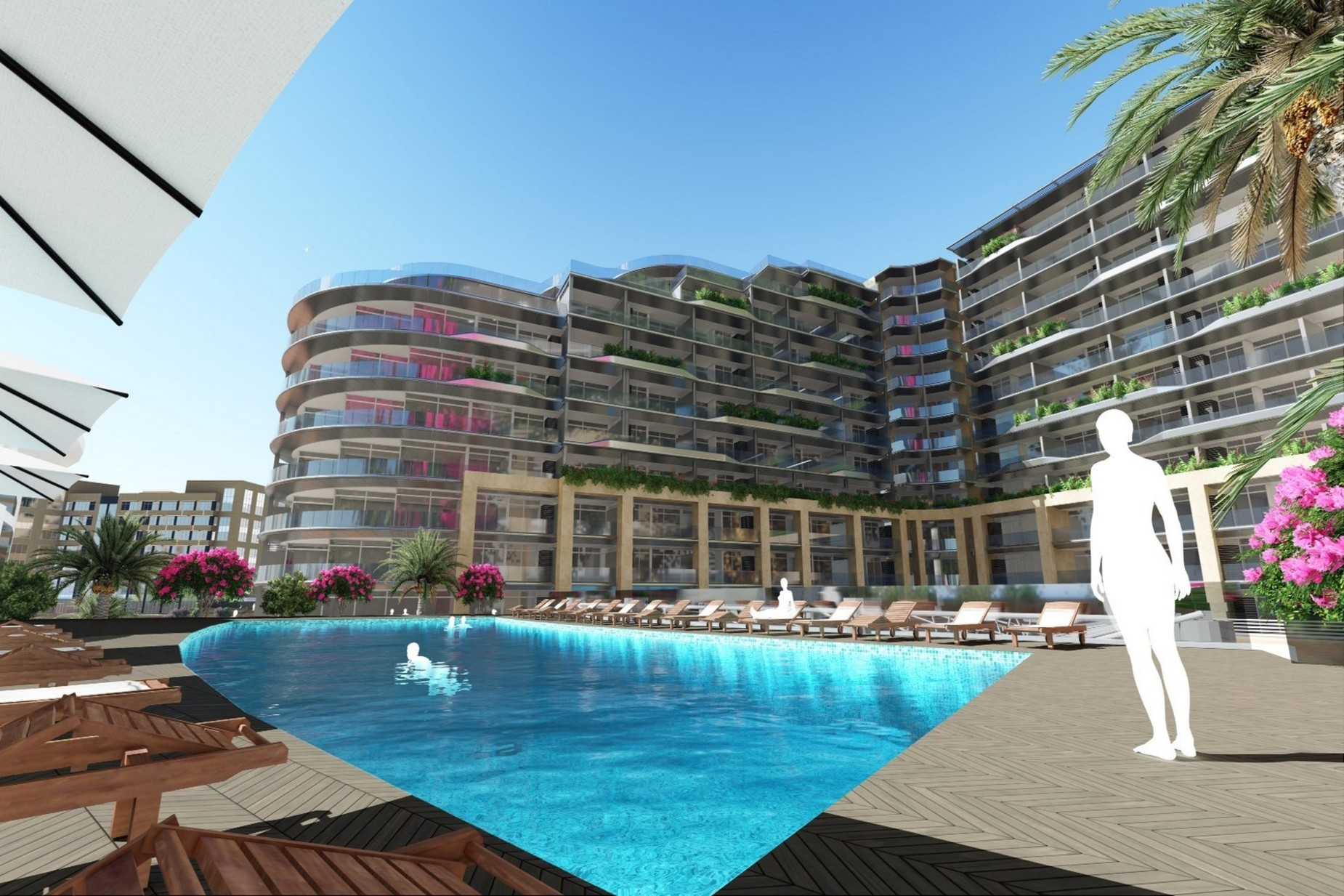 0 bed Block of Apartments (Res) For Sale in Kalkara, Kalkara - thumb 6