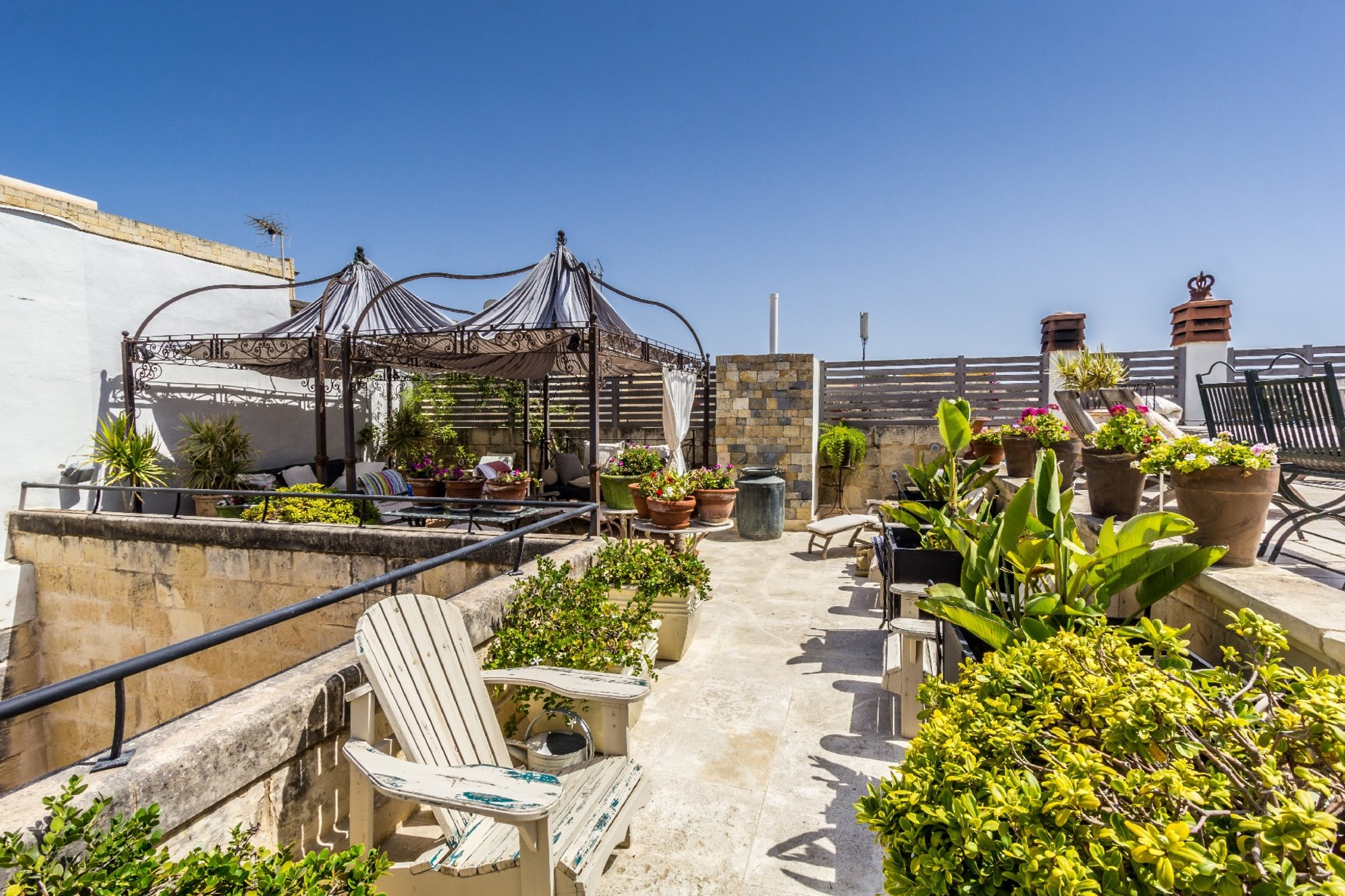 5 bed Town House For Rent in Cospicua, Cospicua - thumb 22