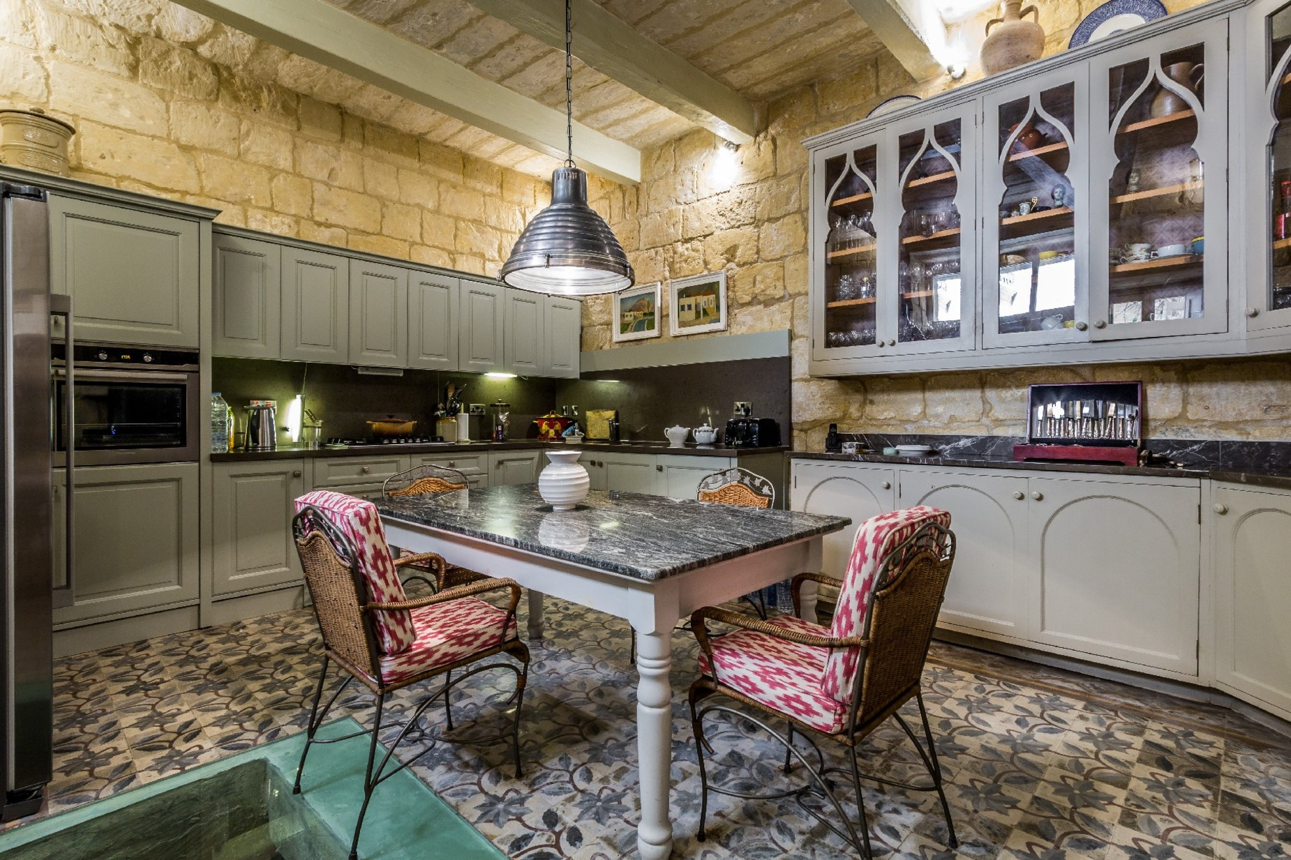 5 bed Town House For Rent in Cospicua, Cospicua - thumb 5