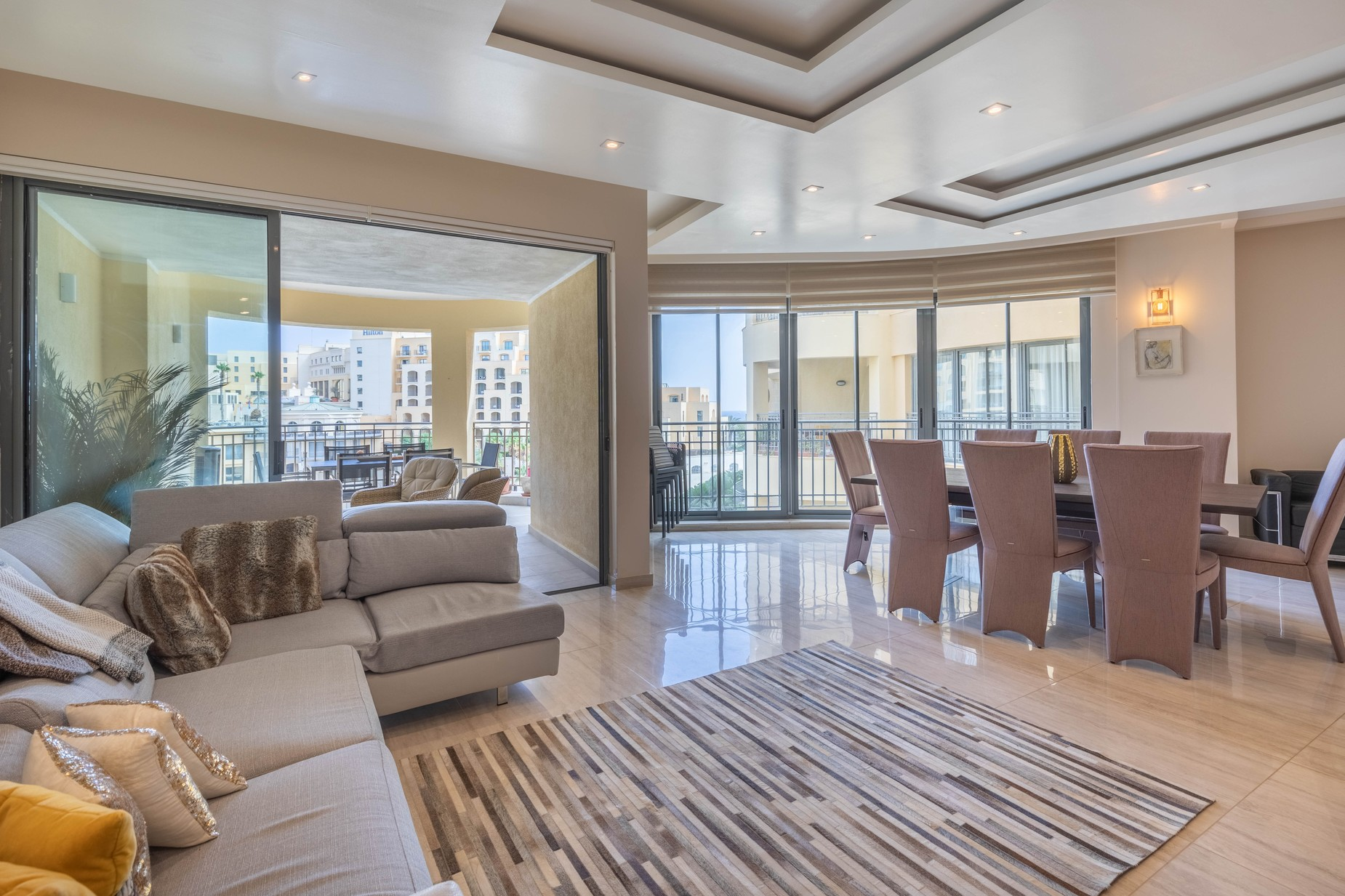 3 bed Apartment For Sale in St Julian's, St Julian's - thumb 4