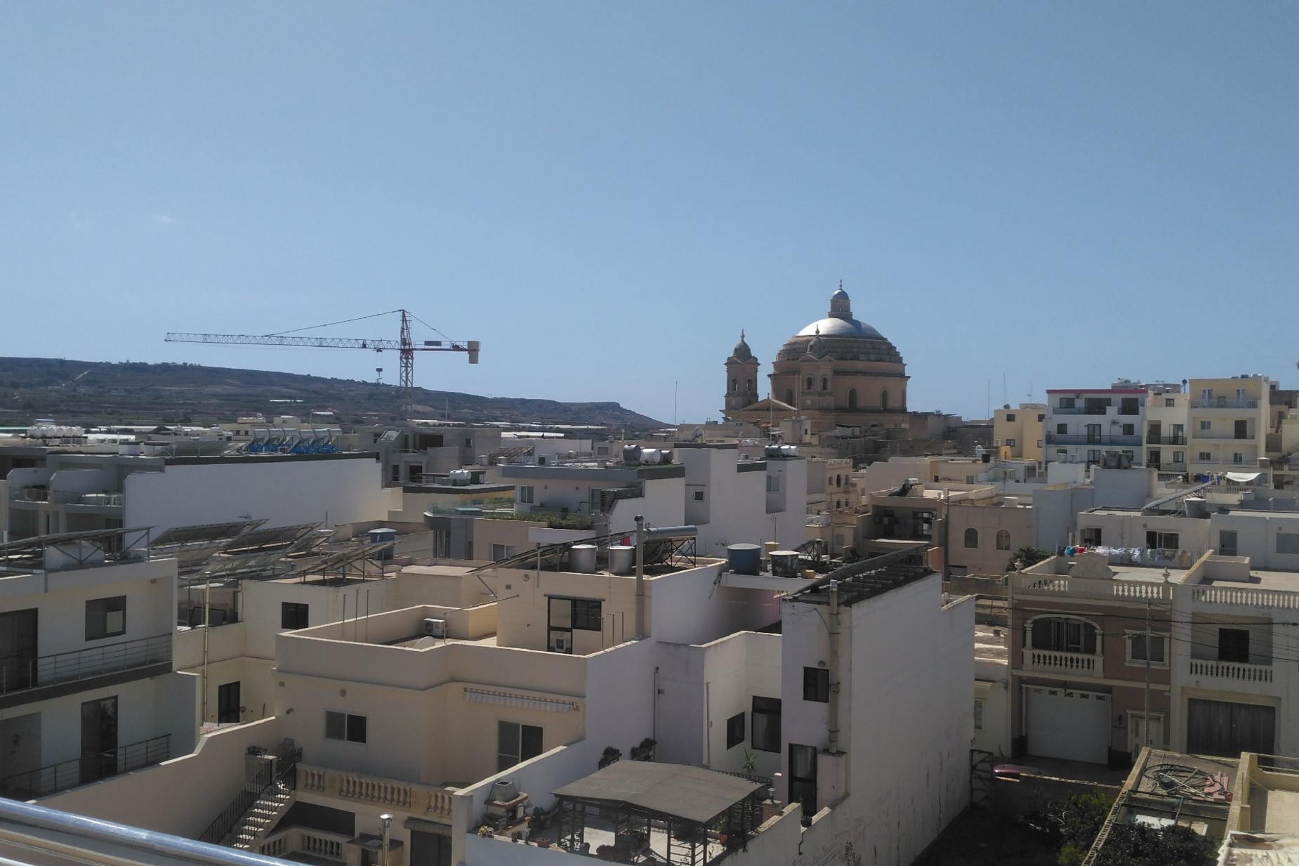 3 bed Penthouse For Rent in Mgarr, Mgarr - thumb 8