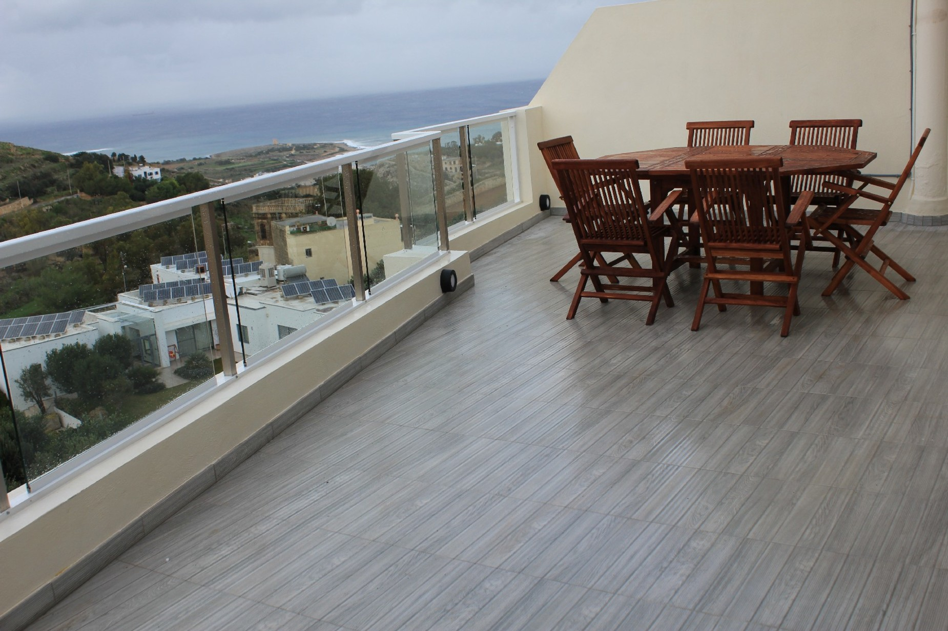 2 bed Penthouse For Rent in Gharghur, Gharghur - thumb 3