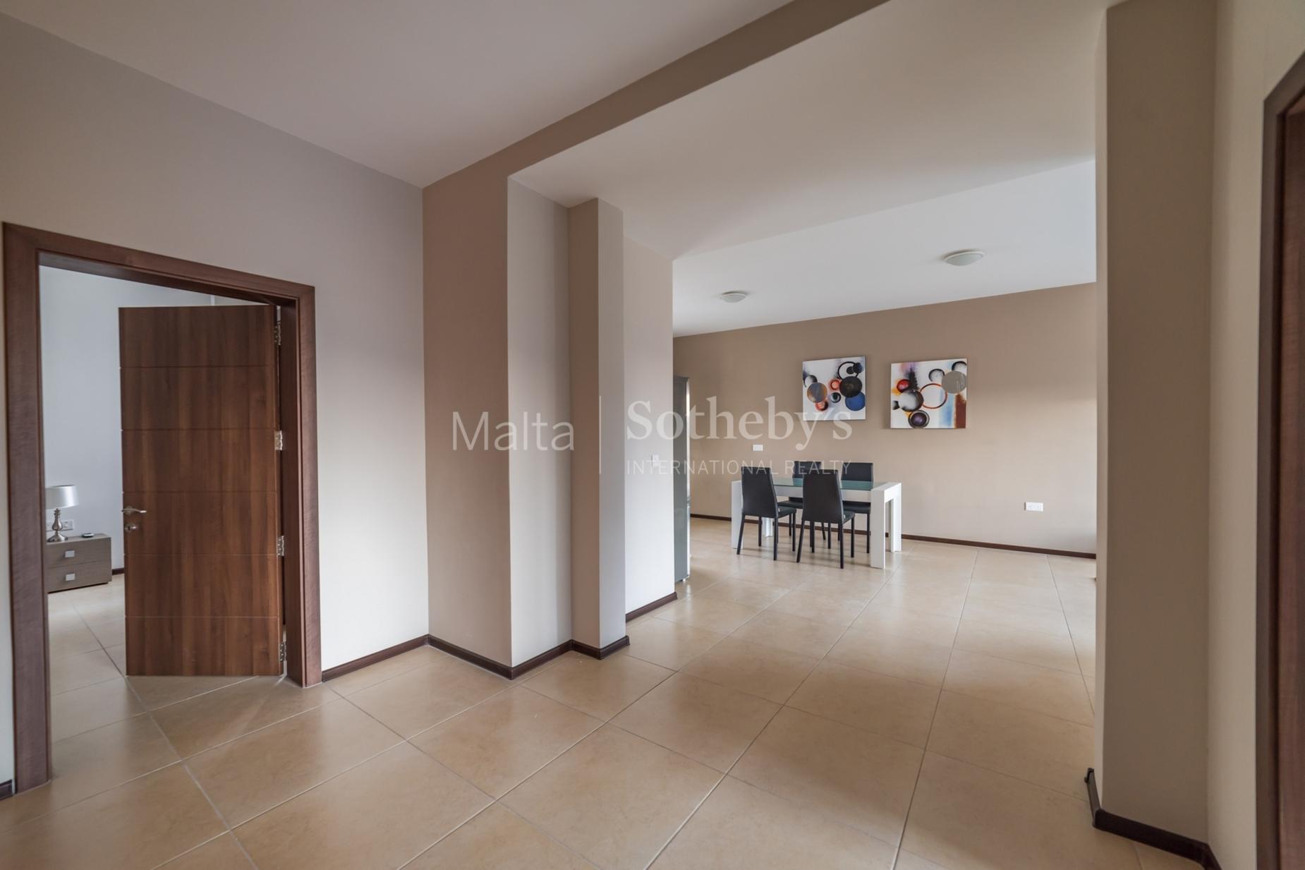 0 bed Apartment For Rent in Gzira, Gzira - thumb 2