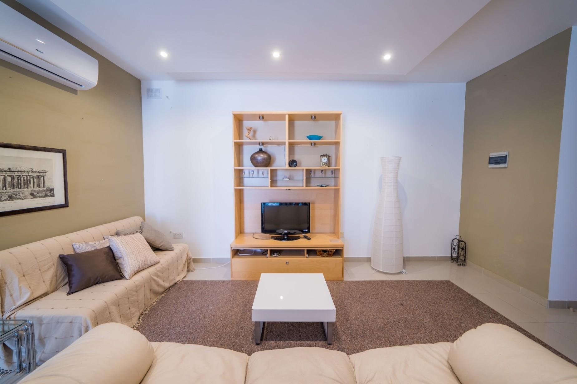 3 bed Penthouse For Rent in Lija, Lija - thumb 6