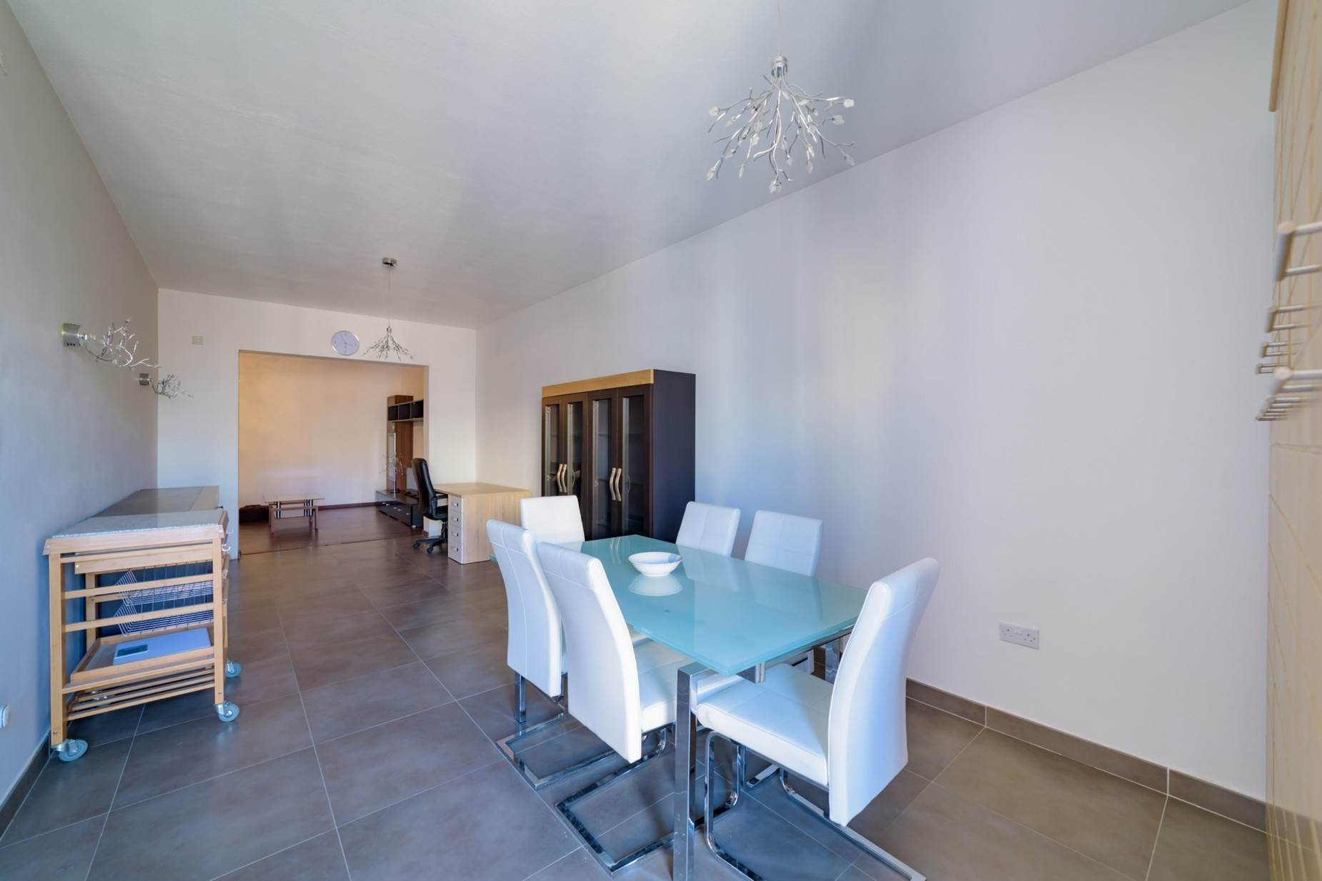 3 bed Maisonette For Rent in Swatar, Swatar - thumb 3