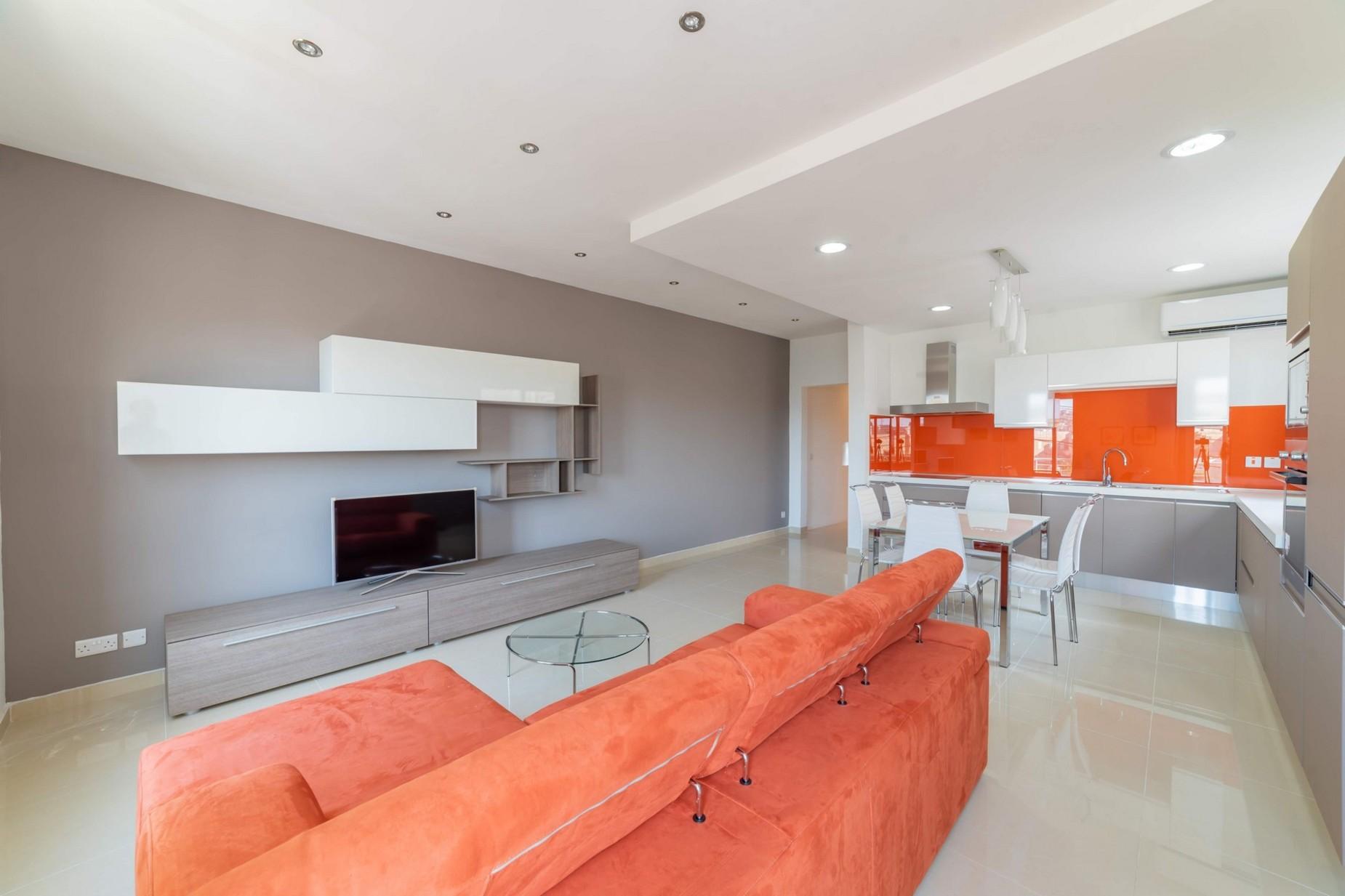 3 bed Apartment For Rent in Balzan, Balzan - thumb 3