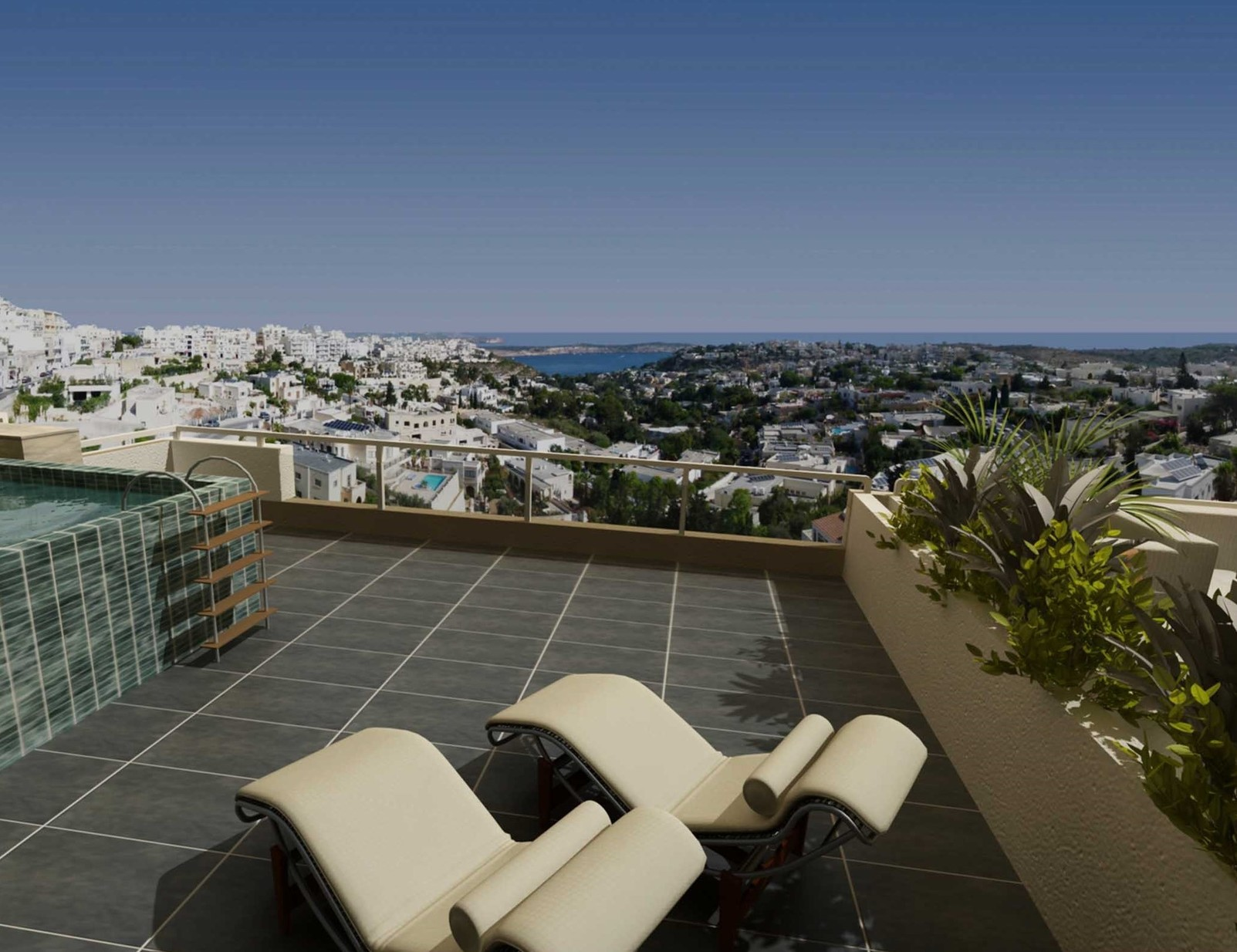 3 bed Penthouse For Sale in Mellieha, Mellieha - thumb 16