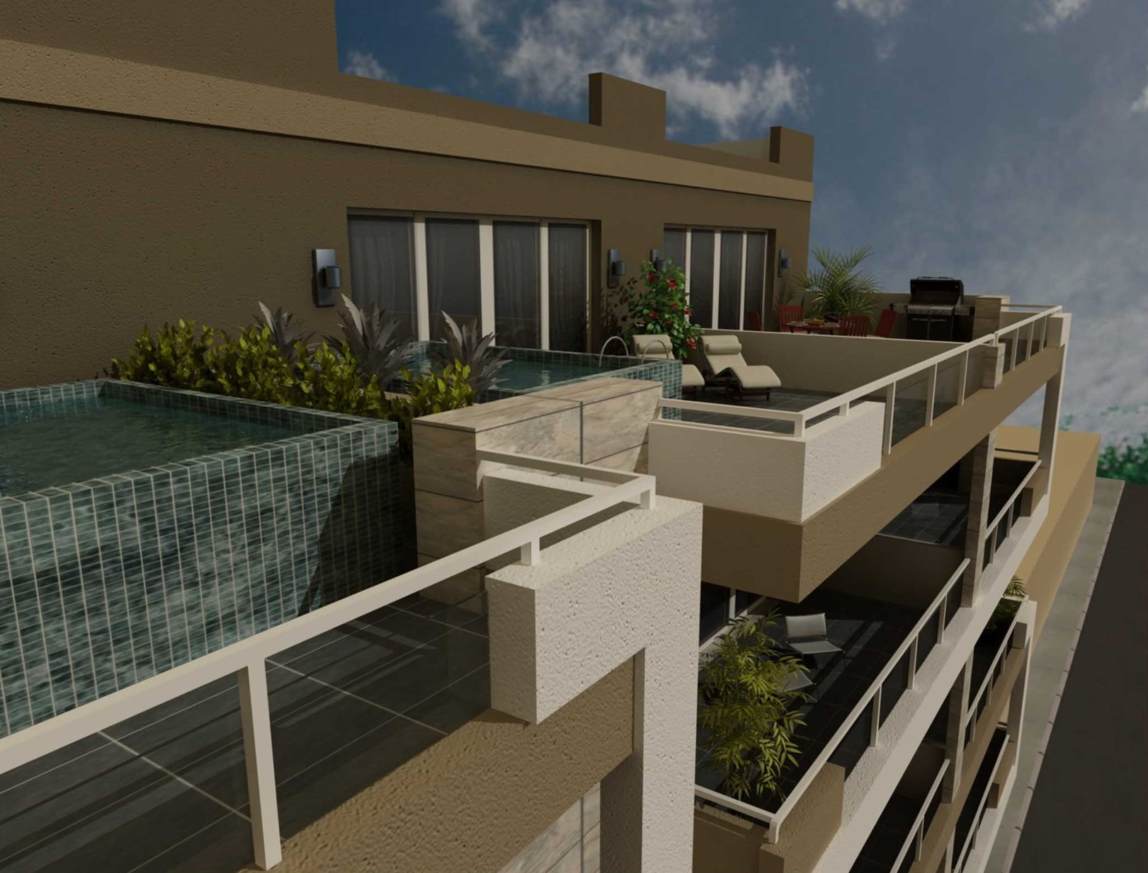 3 bed Penthouse For Sale in Mellieha, Mellieha - thumb 10
