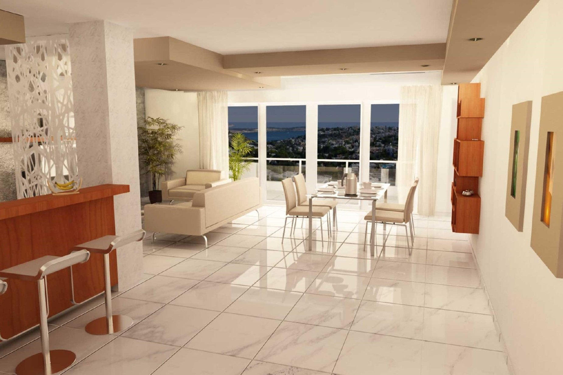 3 bed Penthouse For Sale in Mellieha, Mellieha - thumb 5