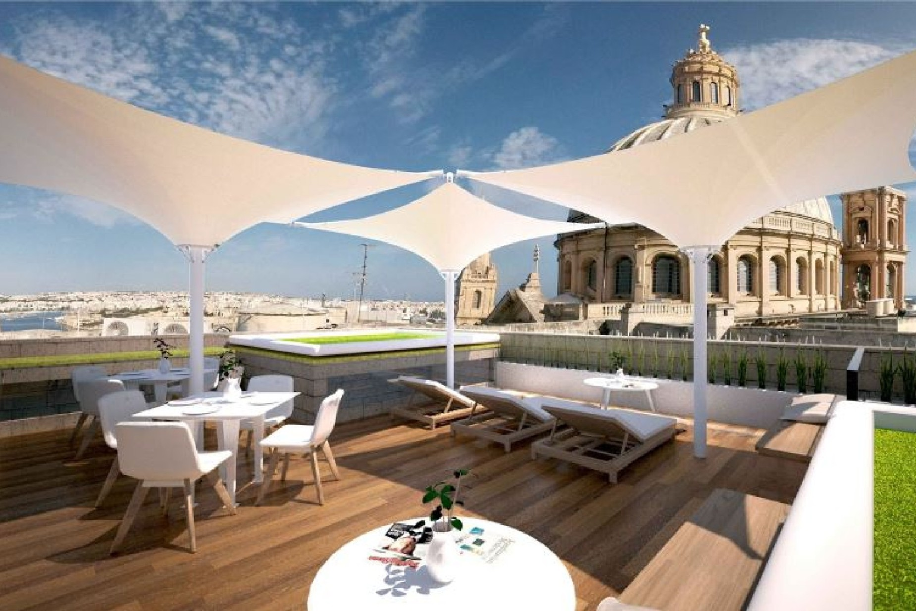 0 bed Town House For Sale in Valletta, Valletta - thumb 3