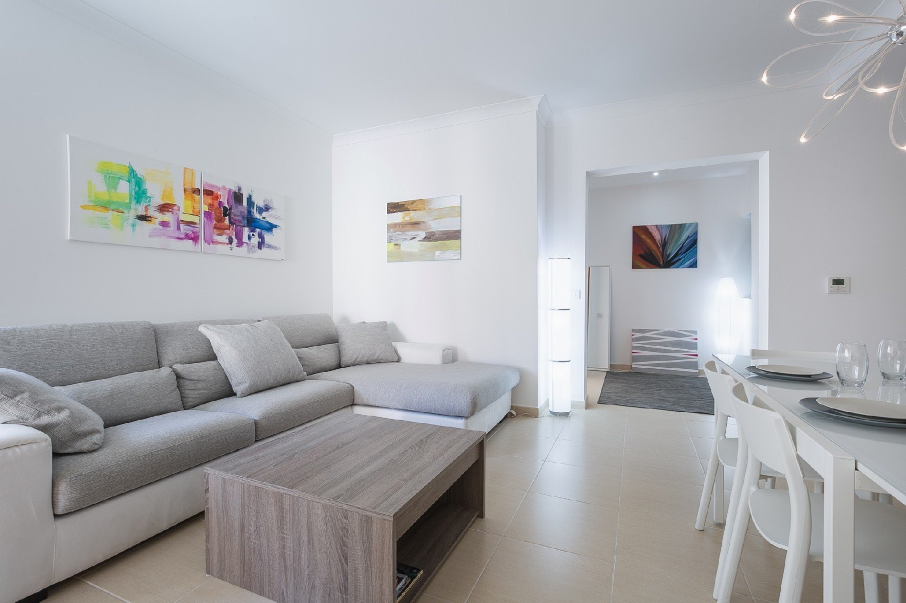 2 bed Apartment For Rent in Mellieha, Mellieha - thumb 5