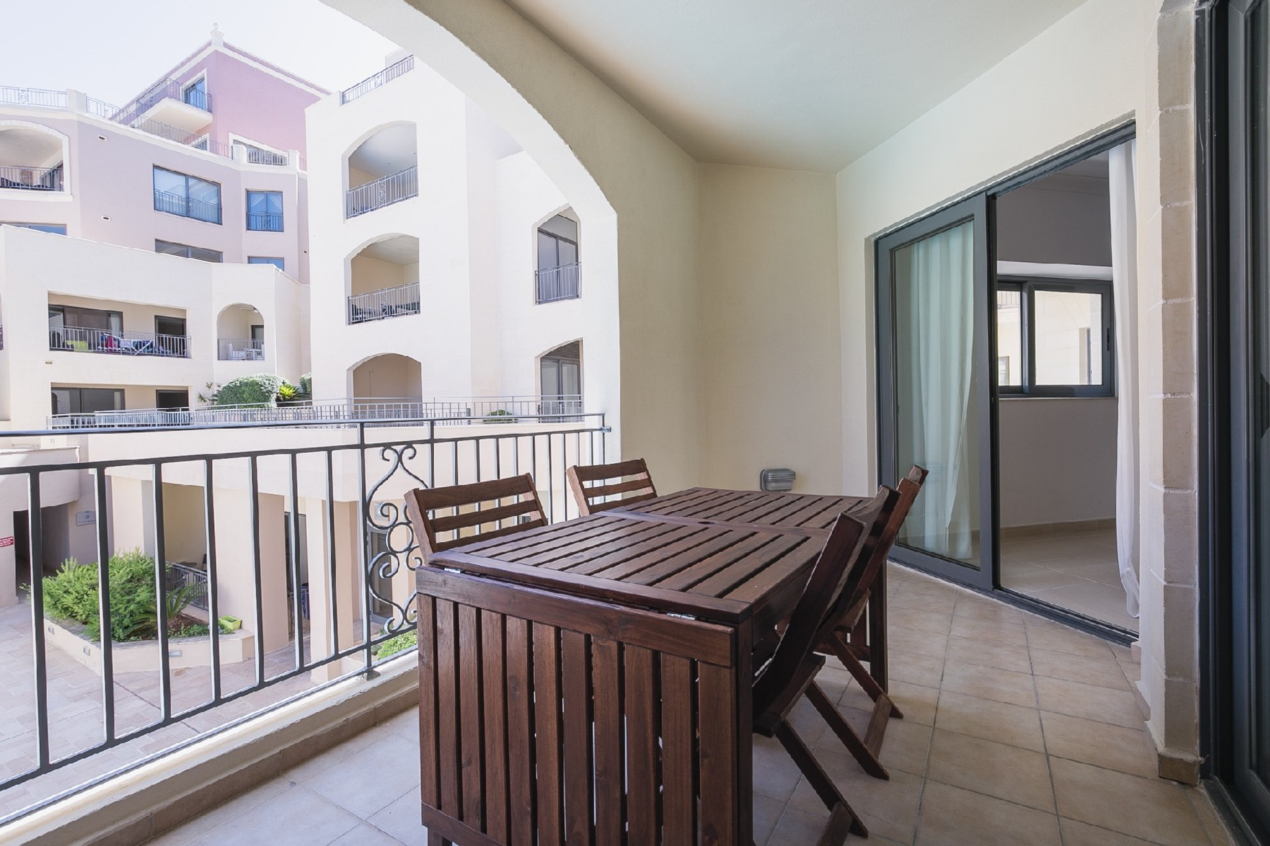 2 bed Apartment For Rent in Mellieha, Mellieha - thumb 6