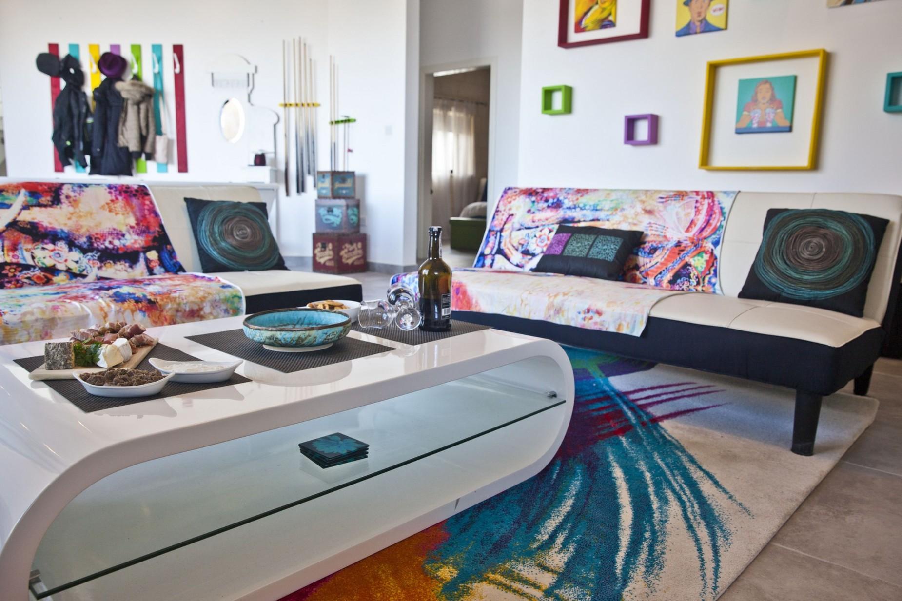 4 bed Maisonette For Rent in Naxxar, Naxxar - thumb 9