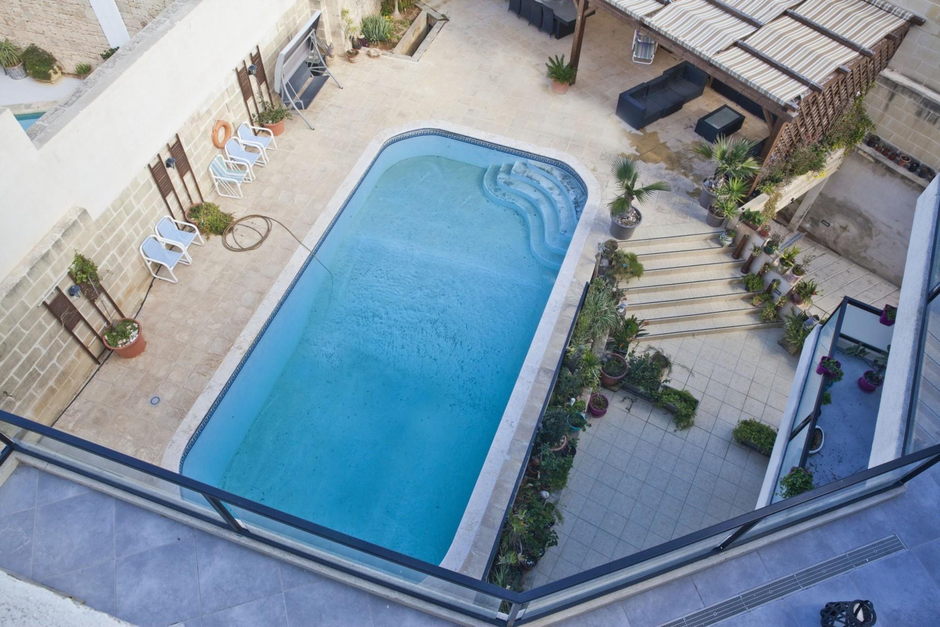 4 bed Maisonette For Rent in Naxxar, Naxxar - thumb 12