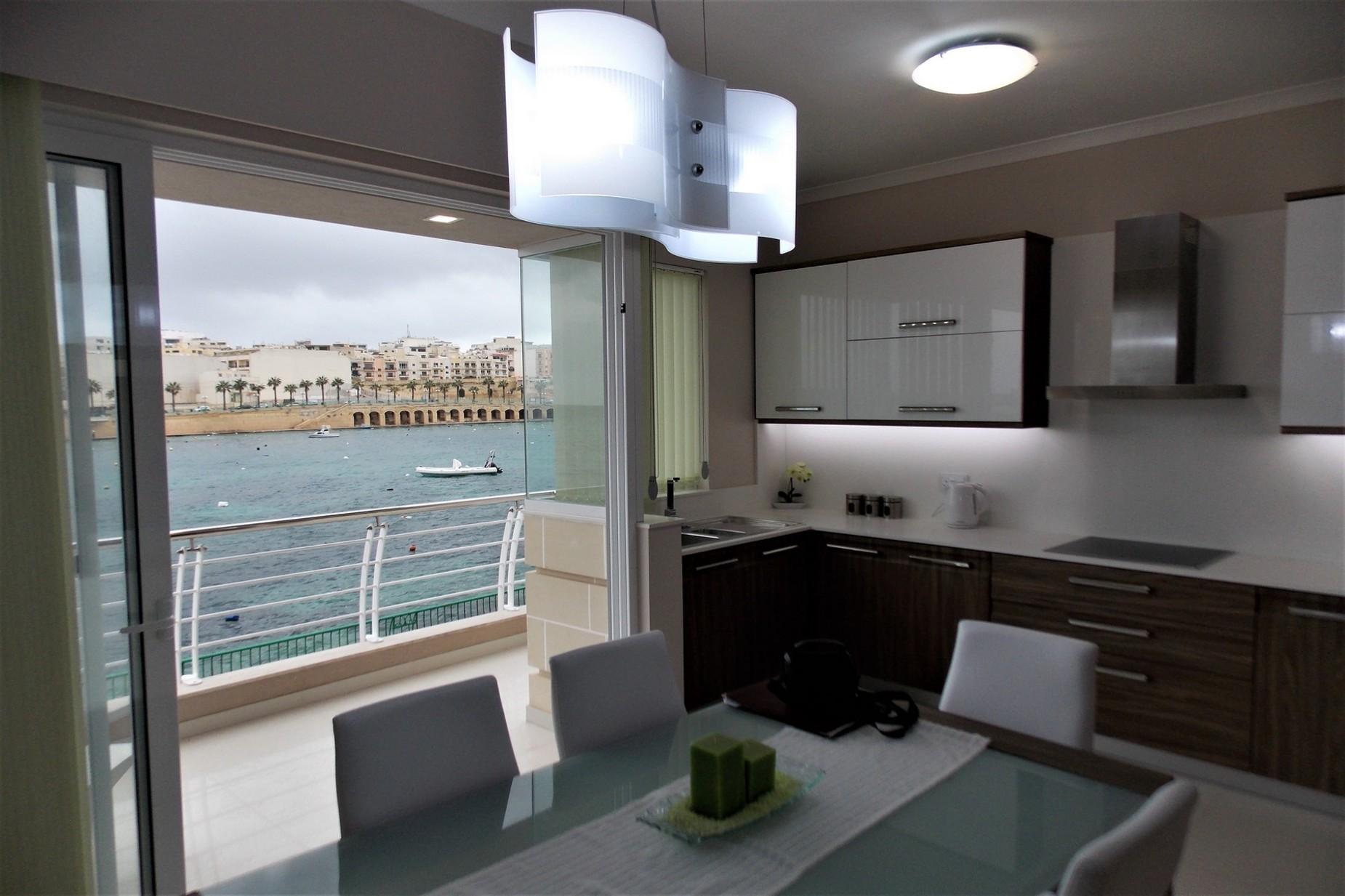 2 bed Terraced House For Rent in Marsascala, Marsascala - thumb 5