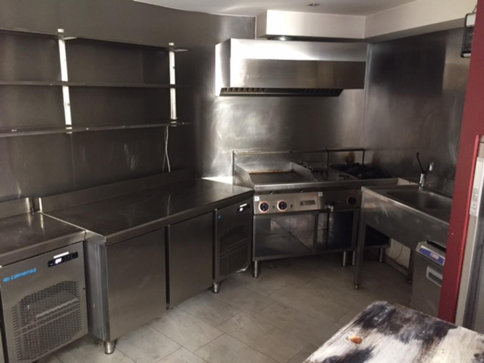 0 bed Bars & Restaurants For Rent in Ta' Xbiex, Ta' Xbiex - thumb 3