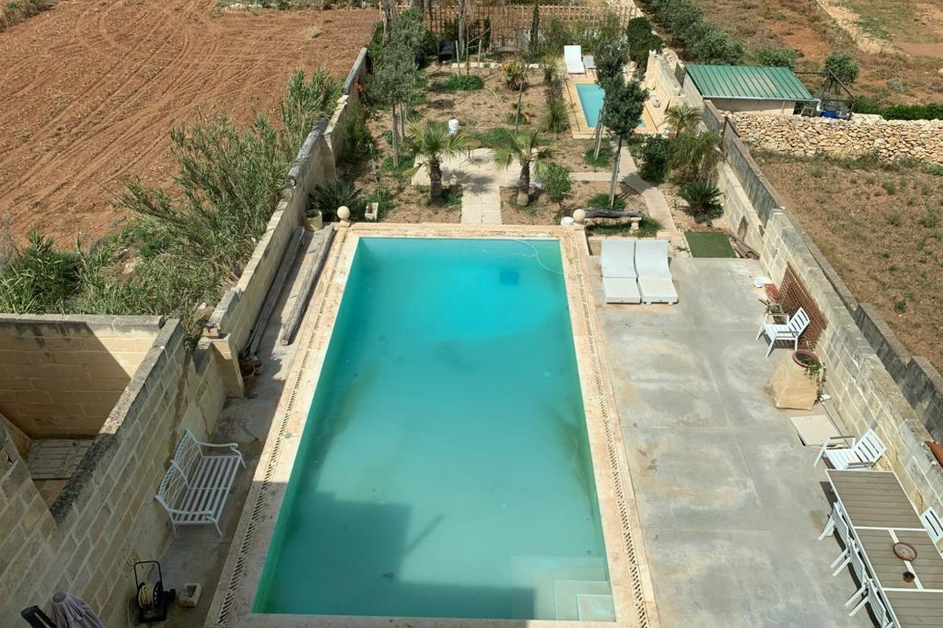 3 bed Villa For Rent in Kalkara, Kalkara - thumb 3