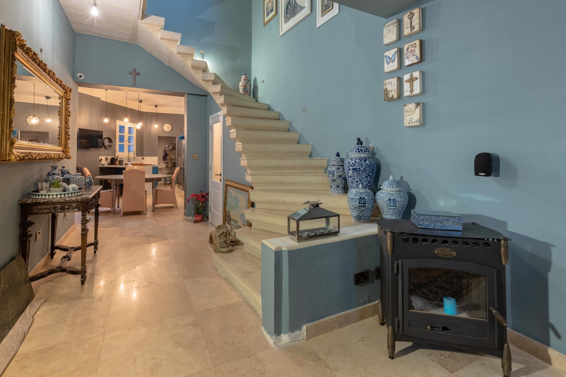 3 bed Town House For Sale in Sliema, Sliema - thumb 3