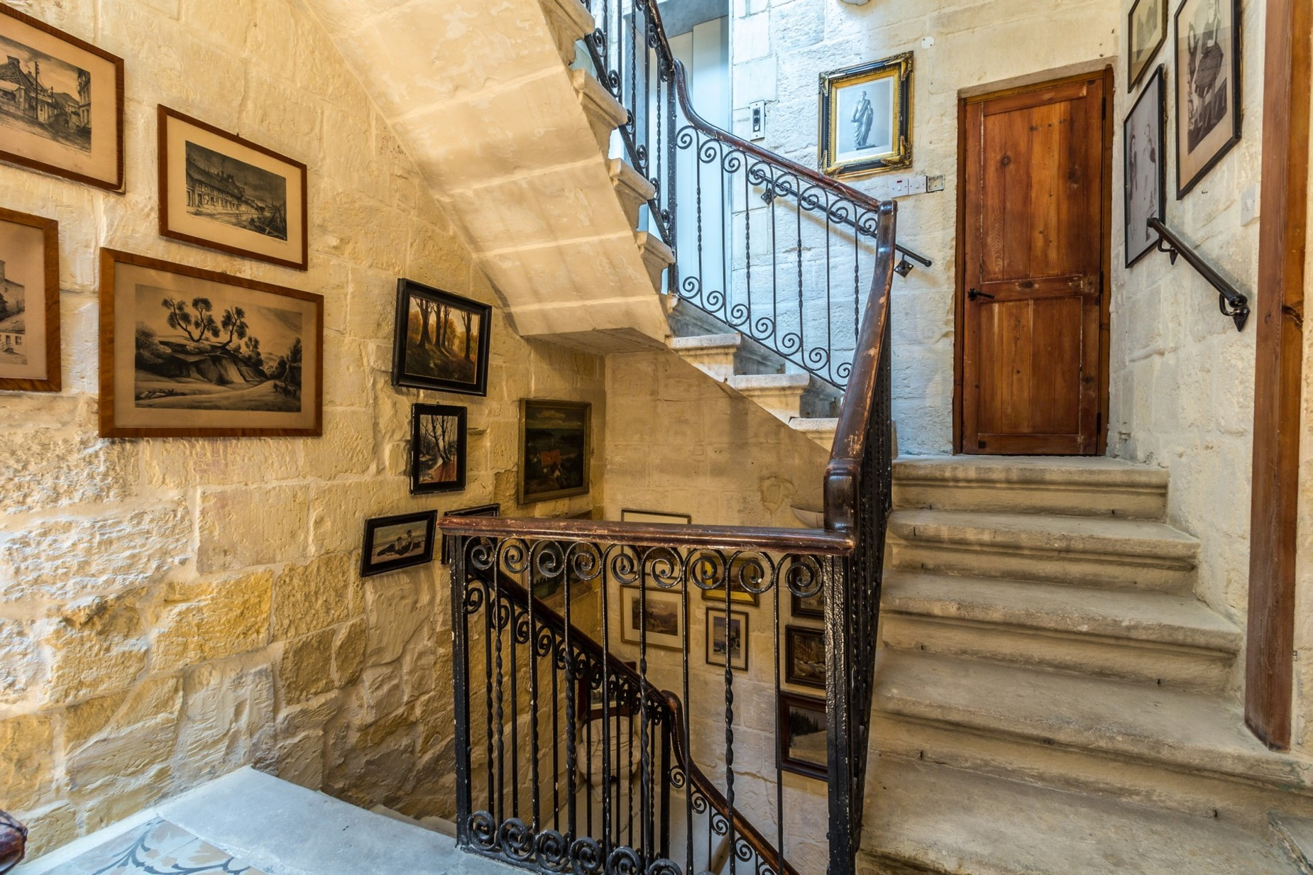 4 bed Town House For Sale in Senglea, Senglea - thumb 10