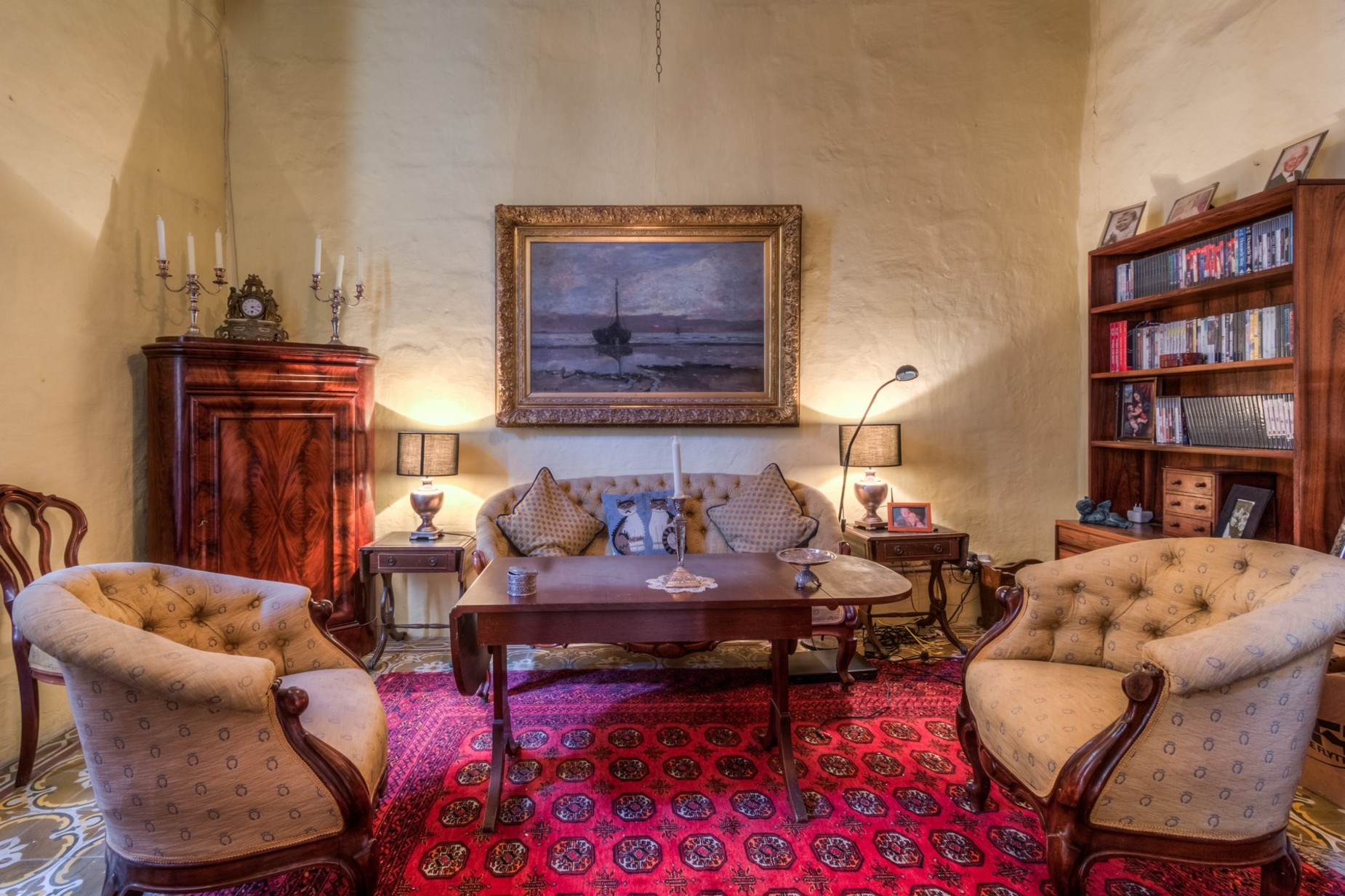 4 bed Town House For Sale in Senglea, Senglea - thumb 9