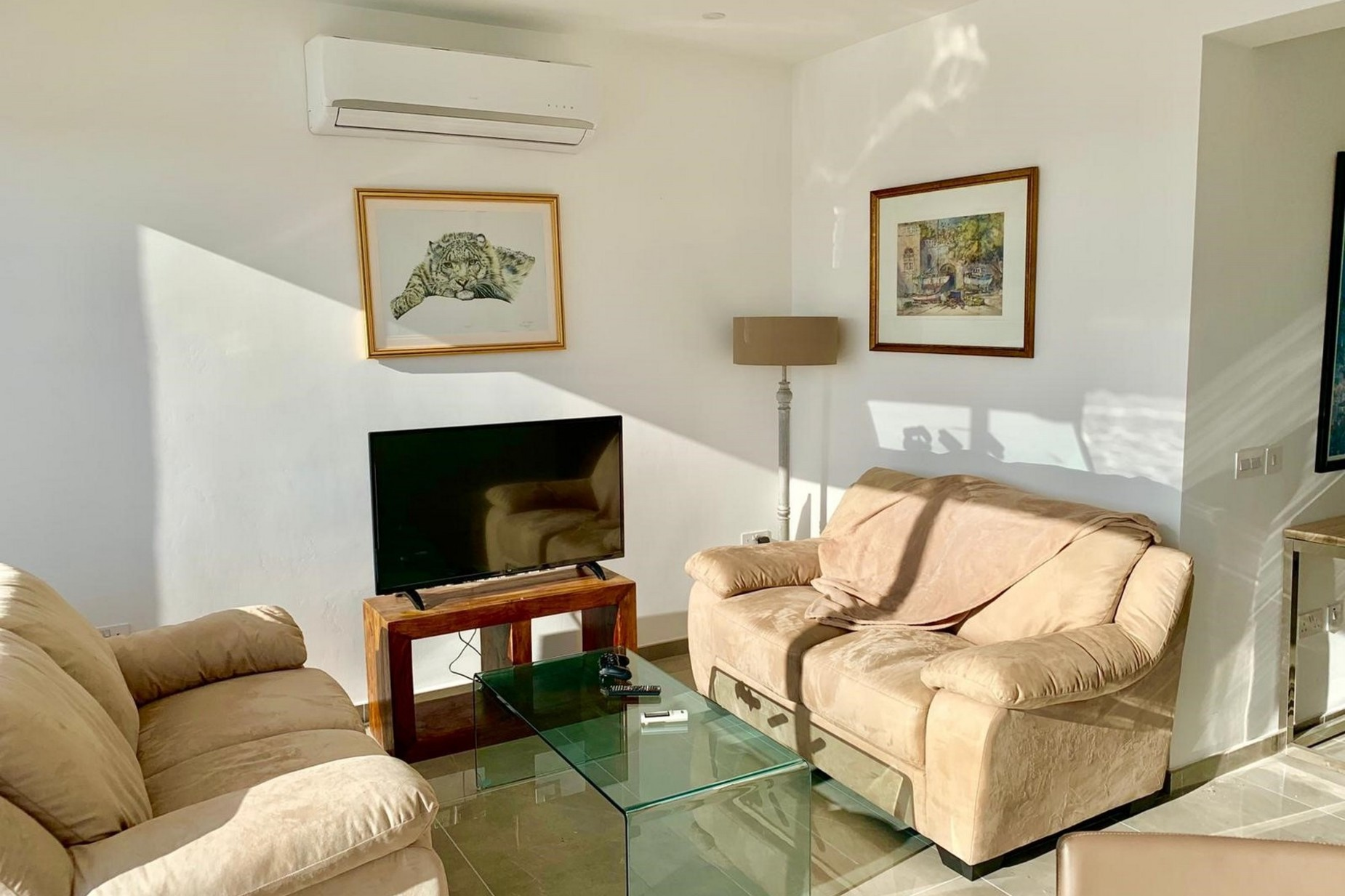 1 bed Penthouse For Rent in Sliema, Sliema - thumb 10