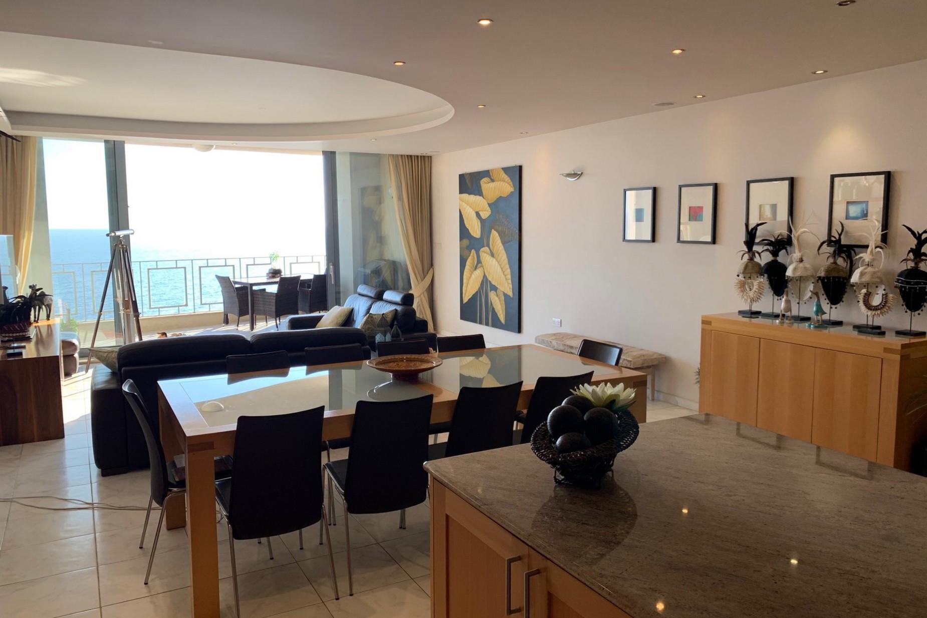 3 bed Apartment For Rent in Sliema, Sliema - thumb 14