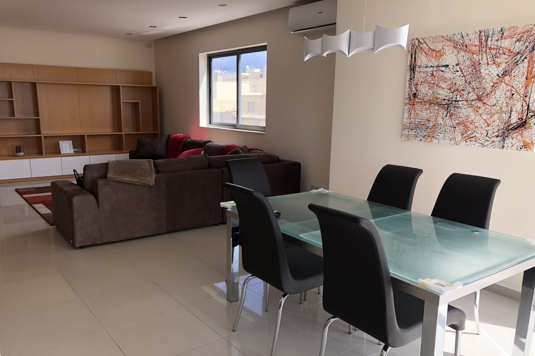 2 bed Apartment For Rent in Naxxar, Naxxar - thumb 2