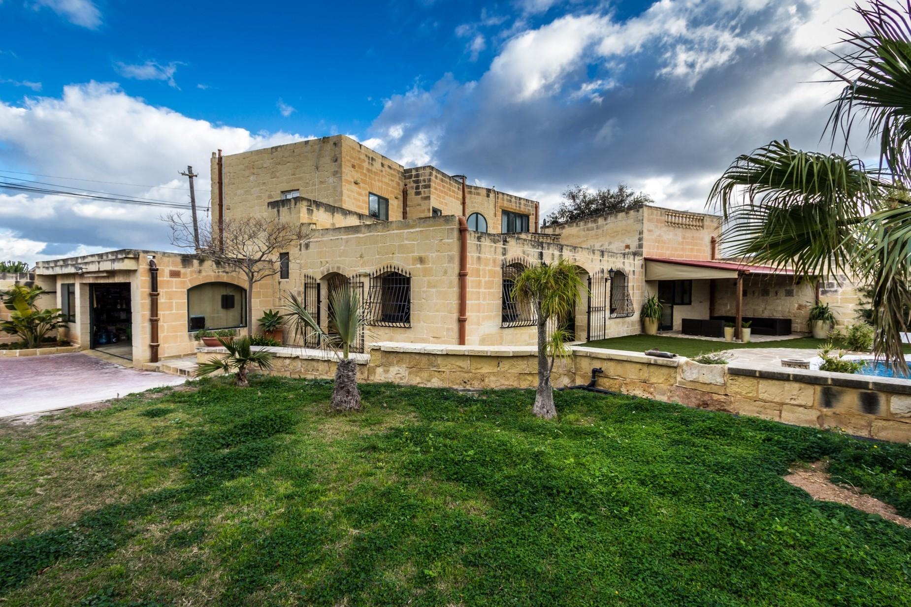 3 bed Villa For Sale in Naxxar, Naxxar - thumb 20
