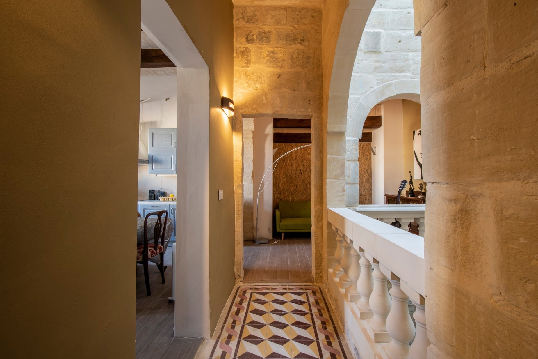 3 bed Town House For Sale in Cospicua, Cospicua - thumb 3