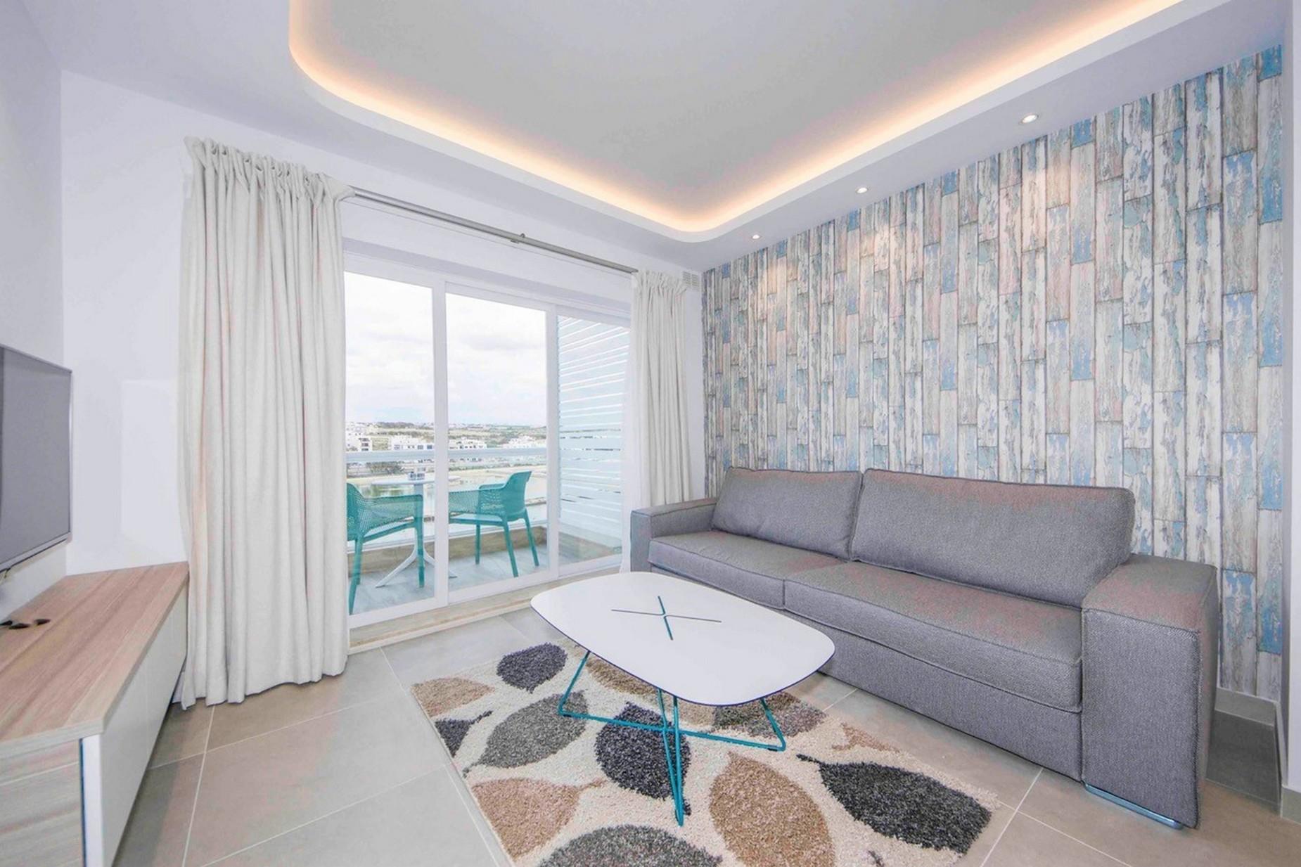 2 bed Apartment For Rent in Qawra, Qawra - thumb 3