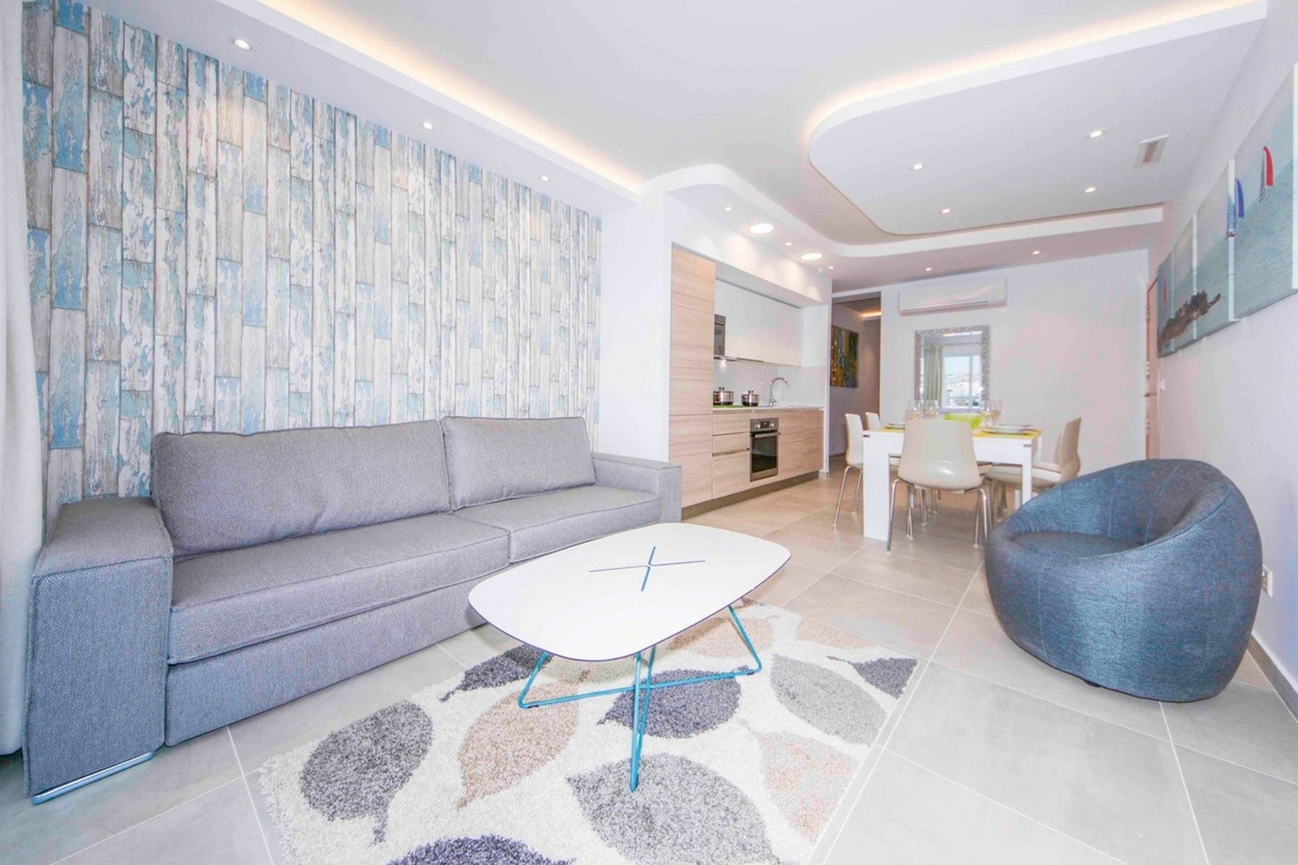2 bed Apartment For Rent in Qawra, Qawra - thumb 5