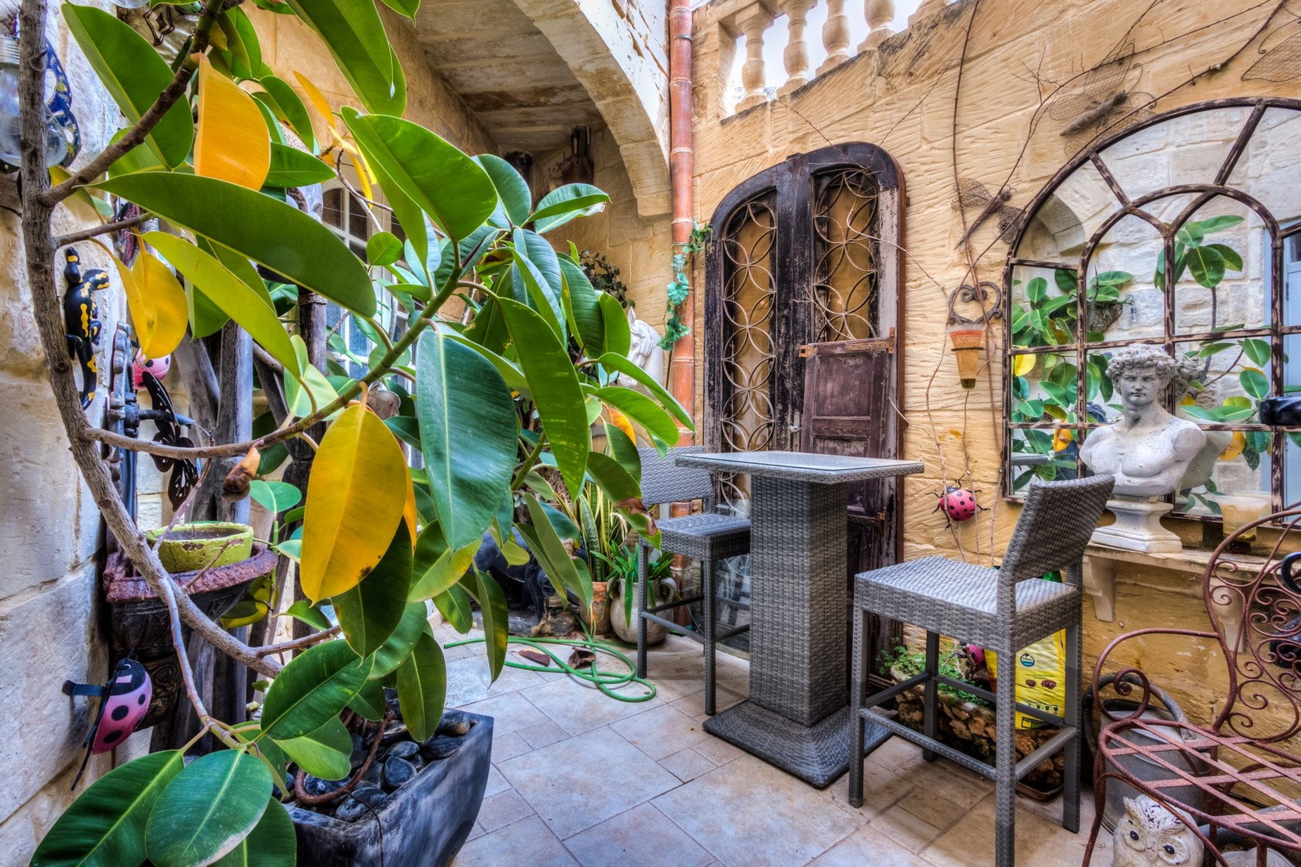 2 bed House of Character For Rent in Lija, Lija - thumb 5