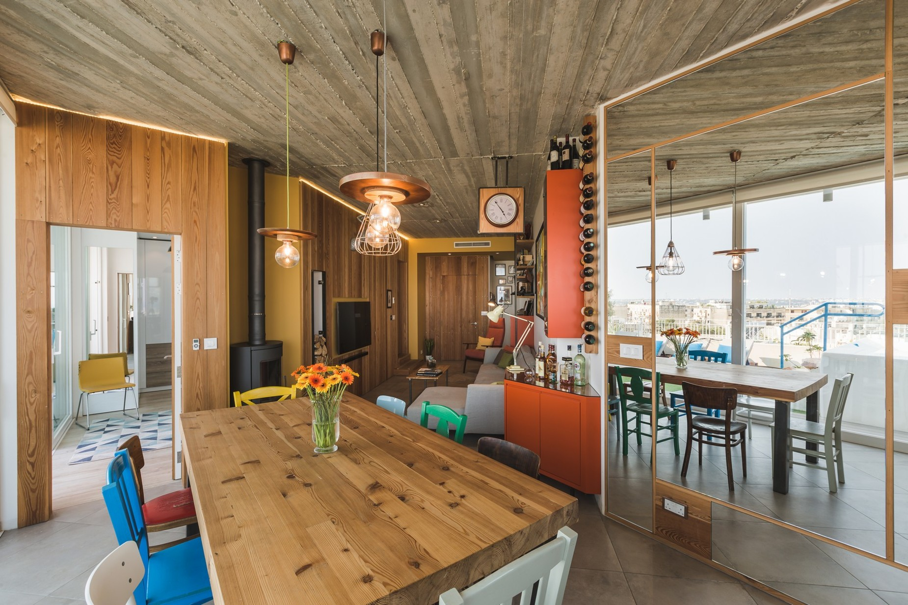 3 bed Penthouse For Rent in San Gwann, San Gwann - thumb 4