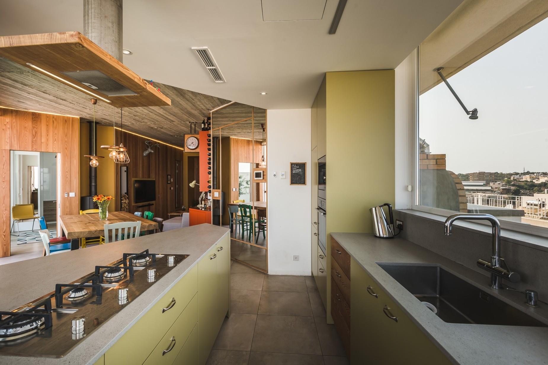 3 bed Penthouse For Rent in San Gwann, San Gwann - thumb 3