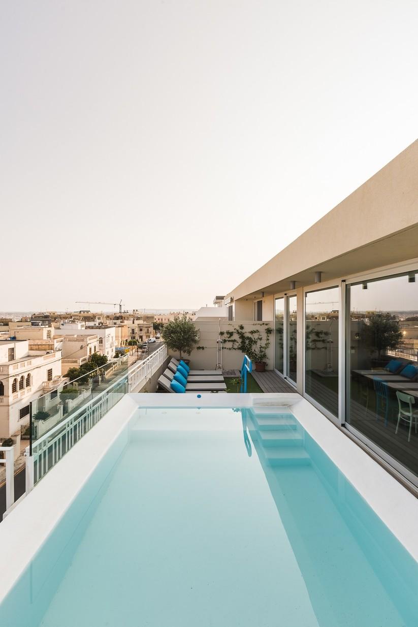 3 bed Penthouse For Rent in San Gwann, San Gwann - thumb 8