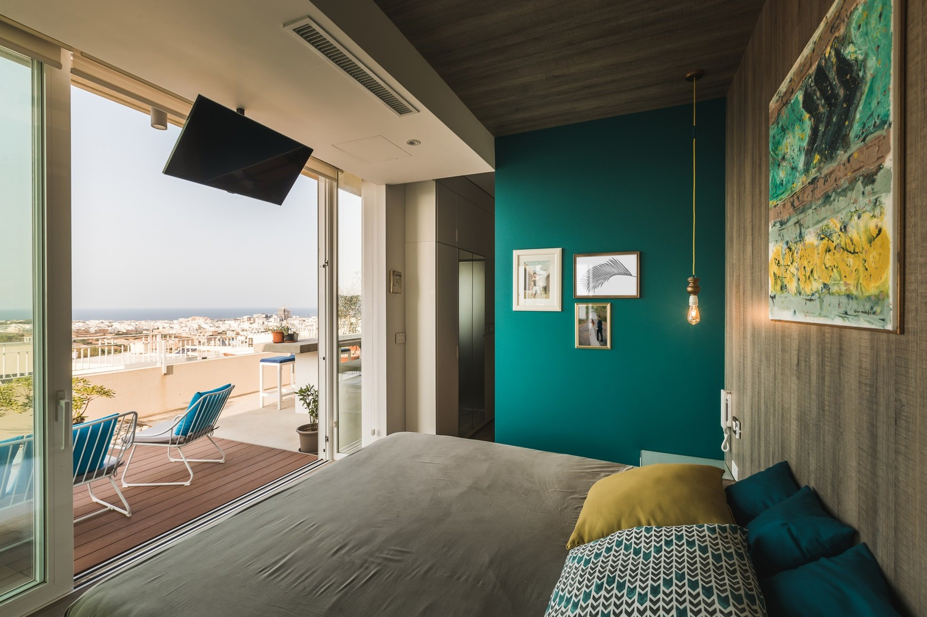 3 bed Penthouse For Rent in San Gwann, San Gwann - thumb 2