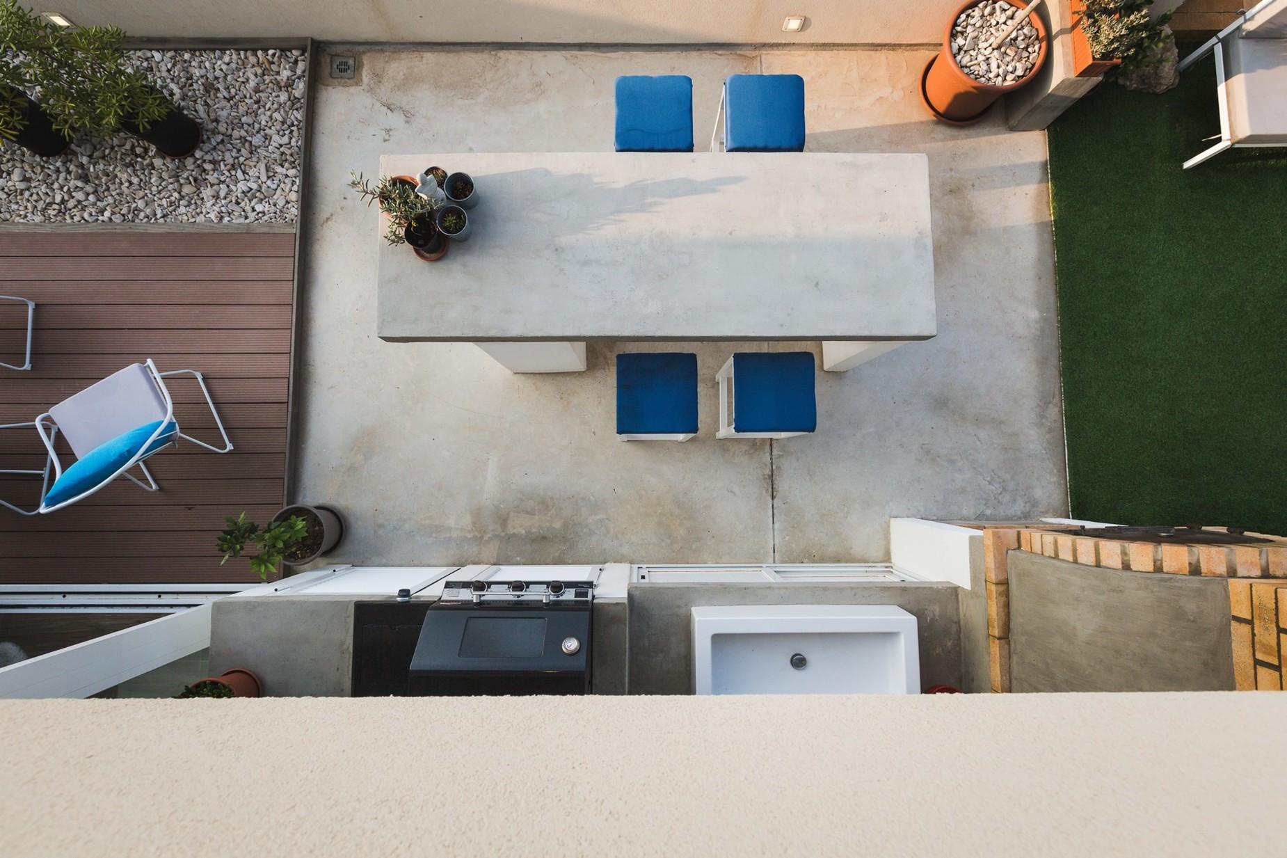 3 bed Penthouse For Rent in San Gwann, San Gwann - thumb 10